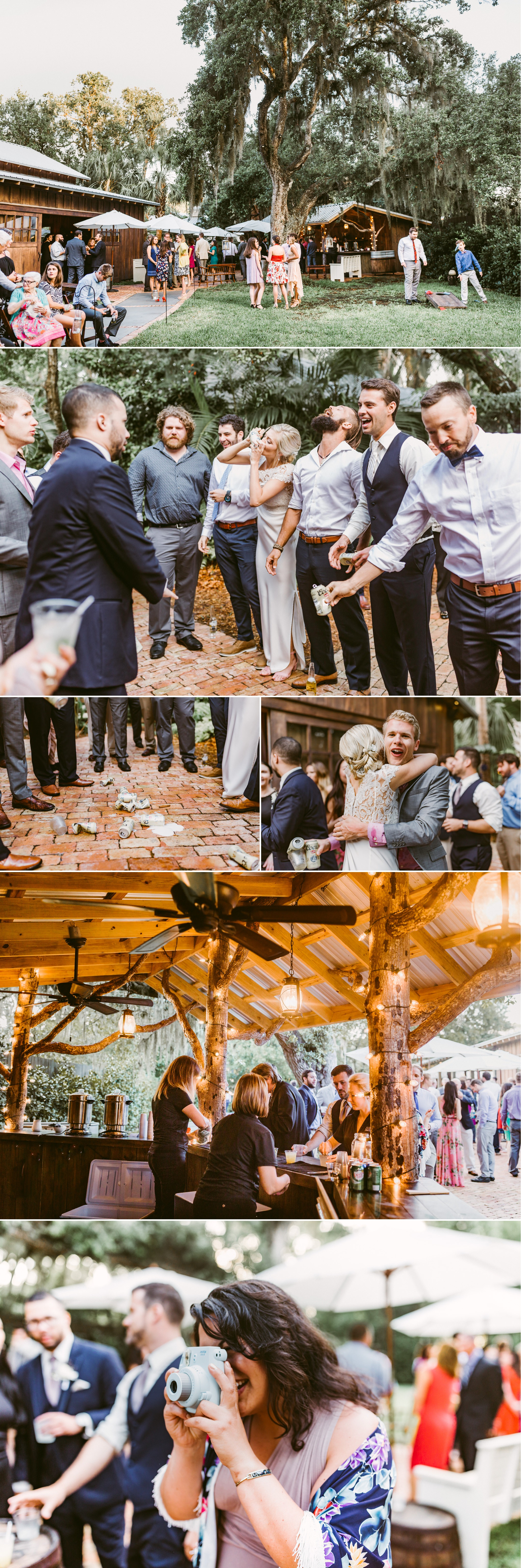 Boho Chic Orlando Wedding Photography Delameter House - Angela + Max 26.jpg