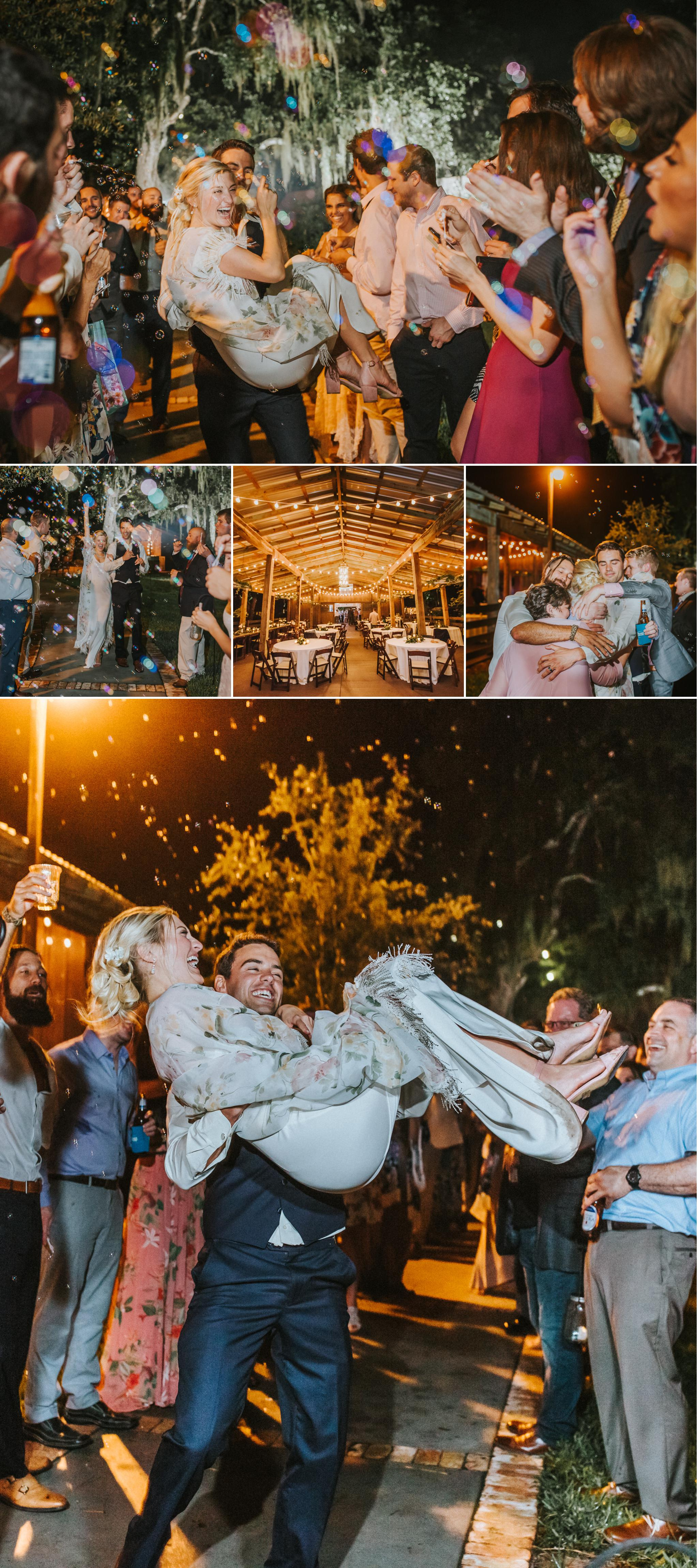 Boho Chic Orlando Wedding Photography Delameter House - Angela + Max 31.jpg