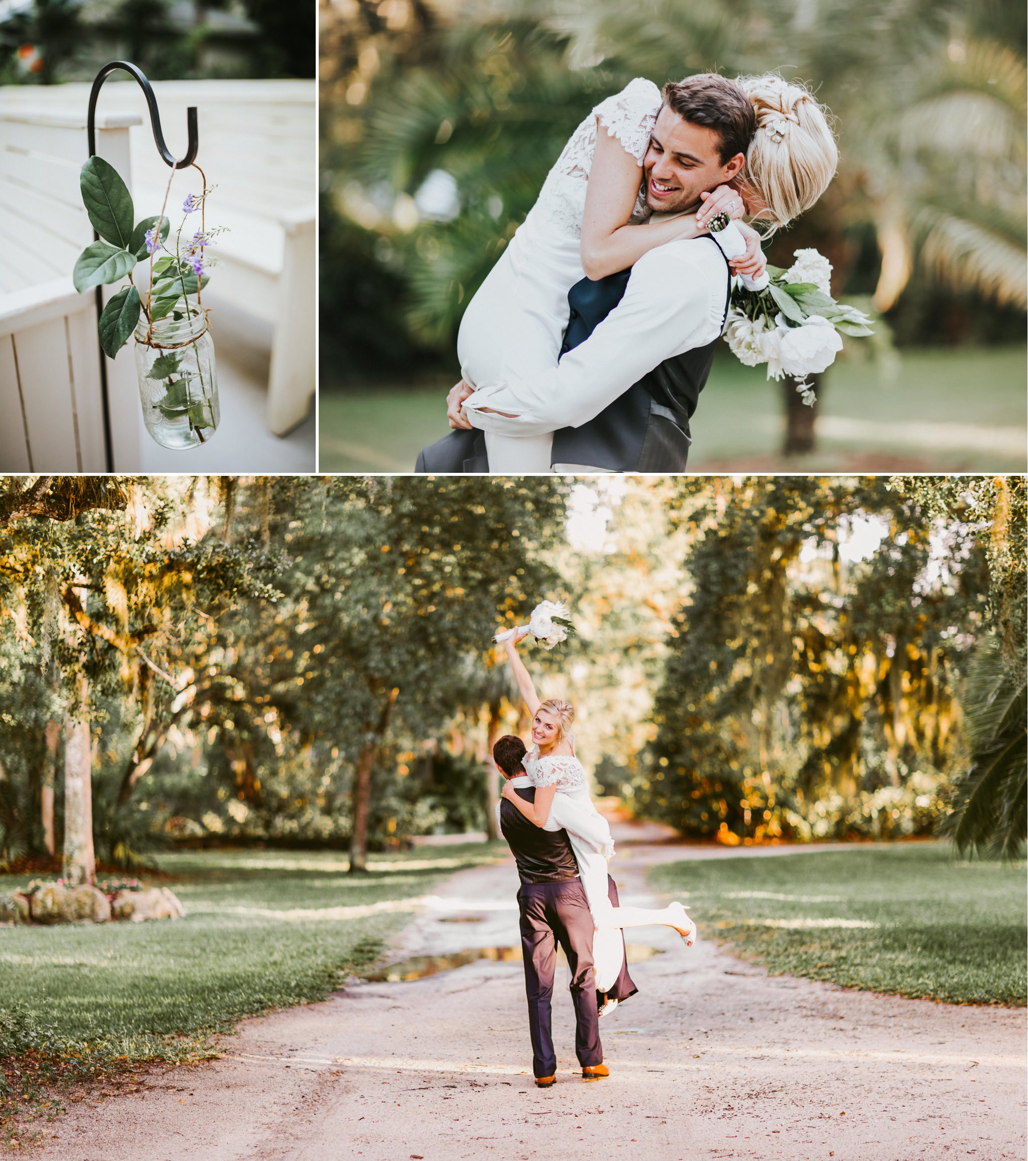 Boho Chic Orlando Wedding Photography Delameter House - Angela + Max 32.jpg