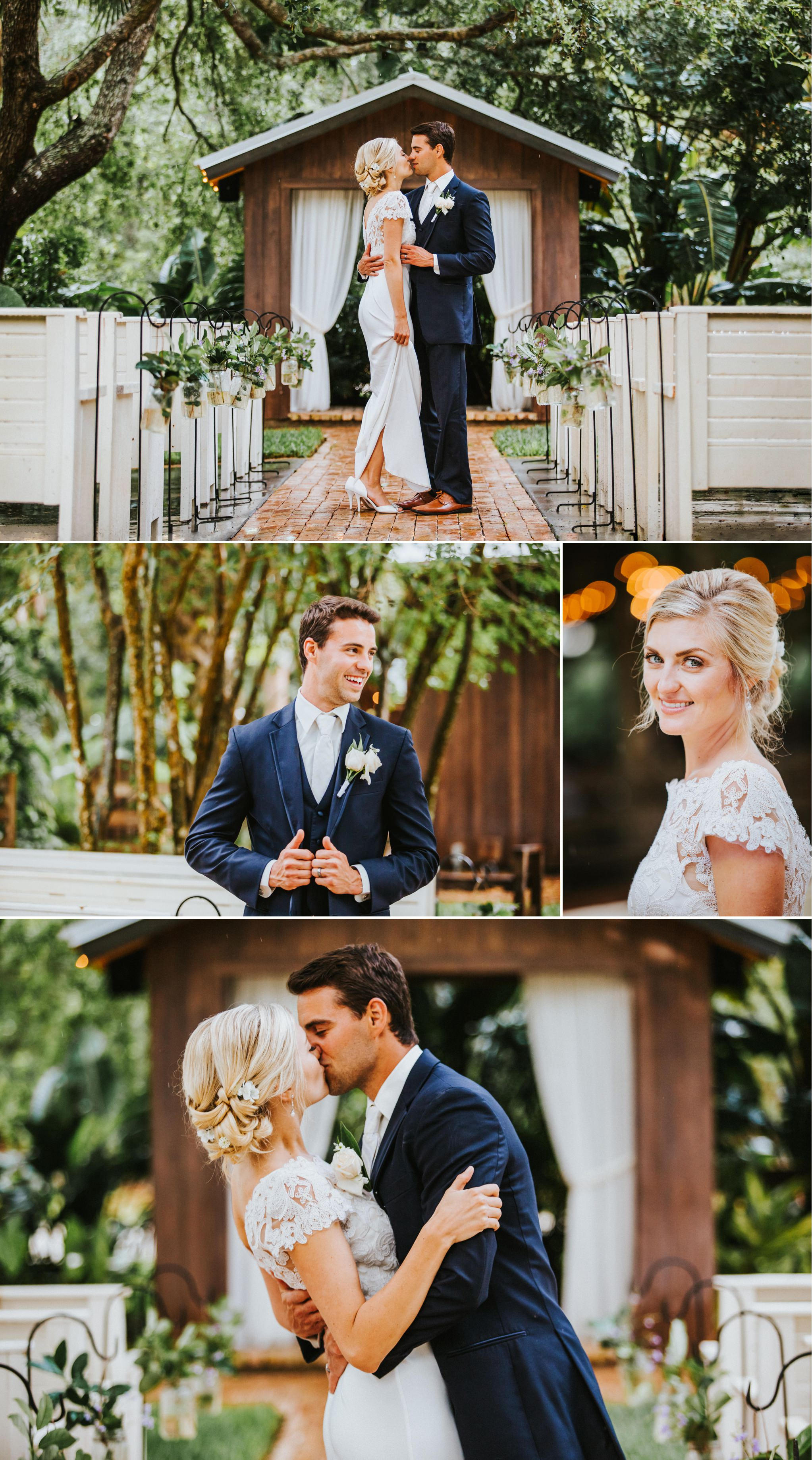 Boho Chic Orlando Wedding Photography Delameter House - Angela + Max 33.jpg