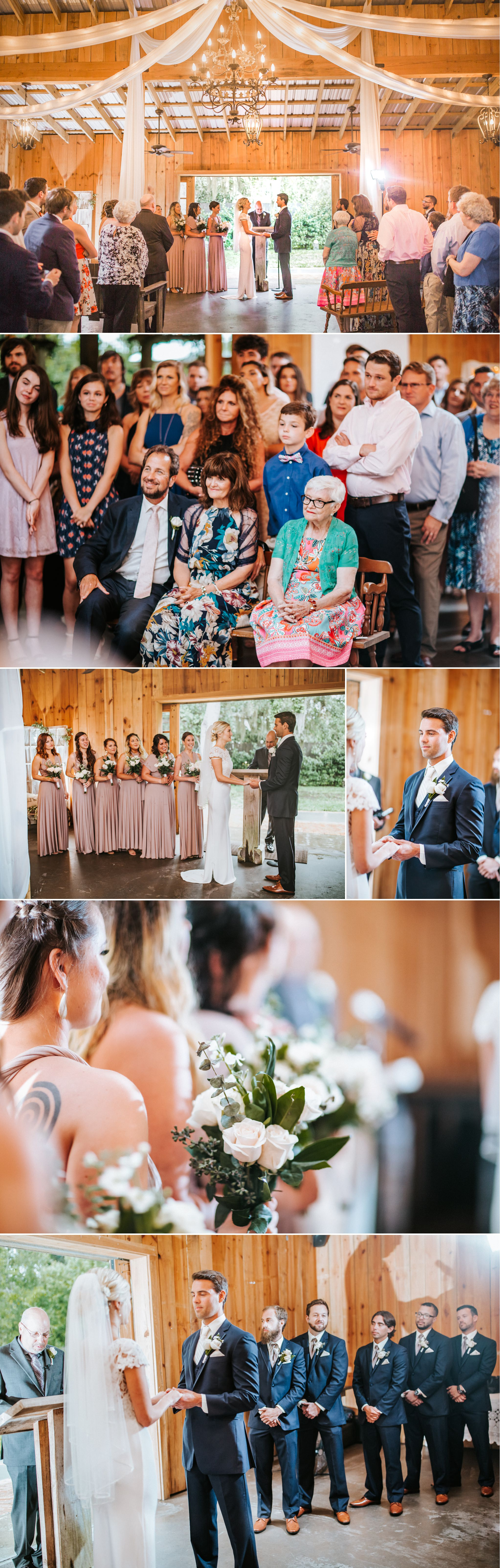 Boho Chic Orlando Wedding Photography Delameter House - Angela + Max 11.jpg