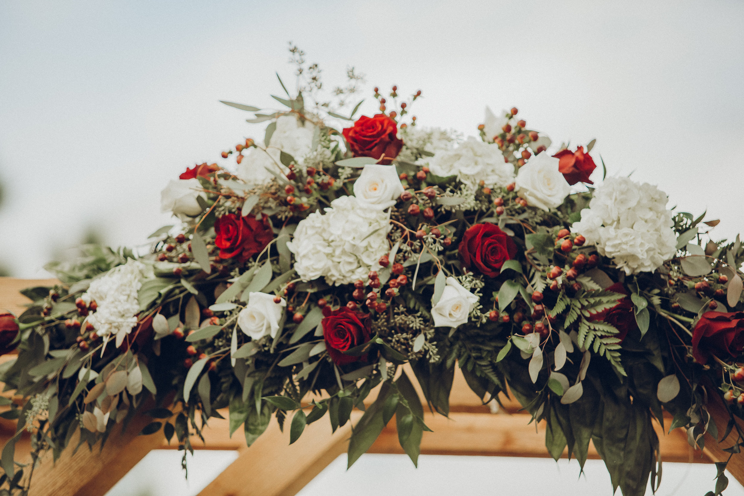 4. Ceremony - Romantic Backyard Farm Wedding - Lauren+Daniel 008.jpg