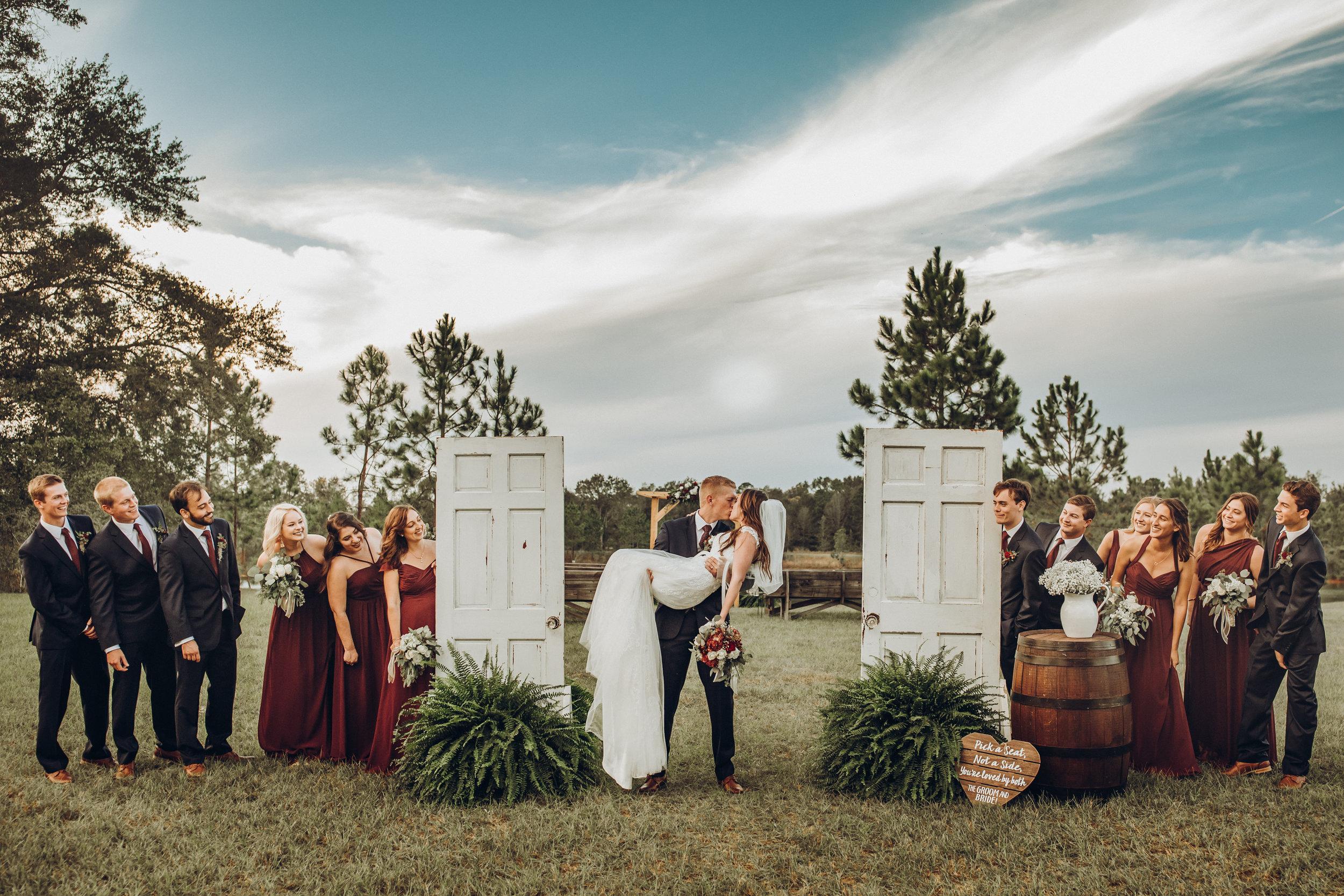 6. Bridal Party - Romantic Backyard Farm Wedding - Lauren+Daniel 017.jpg