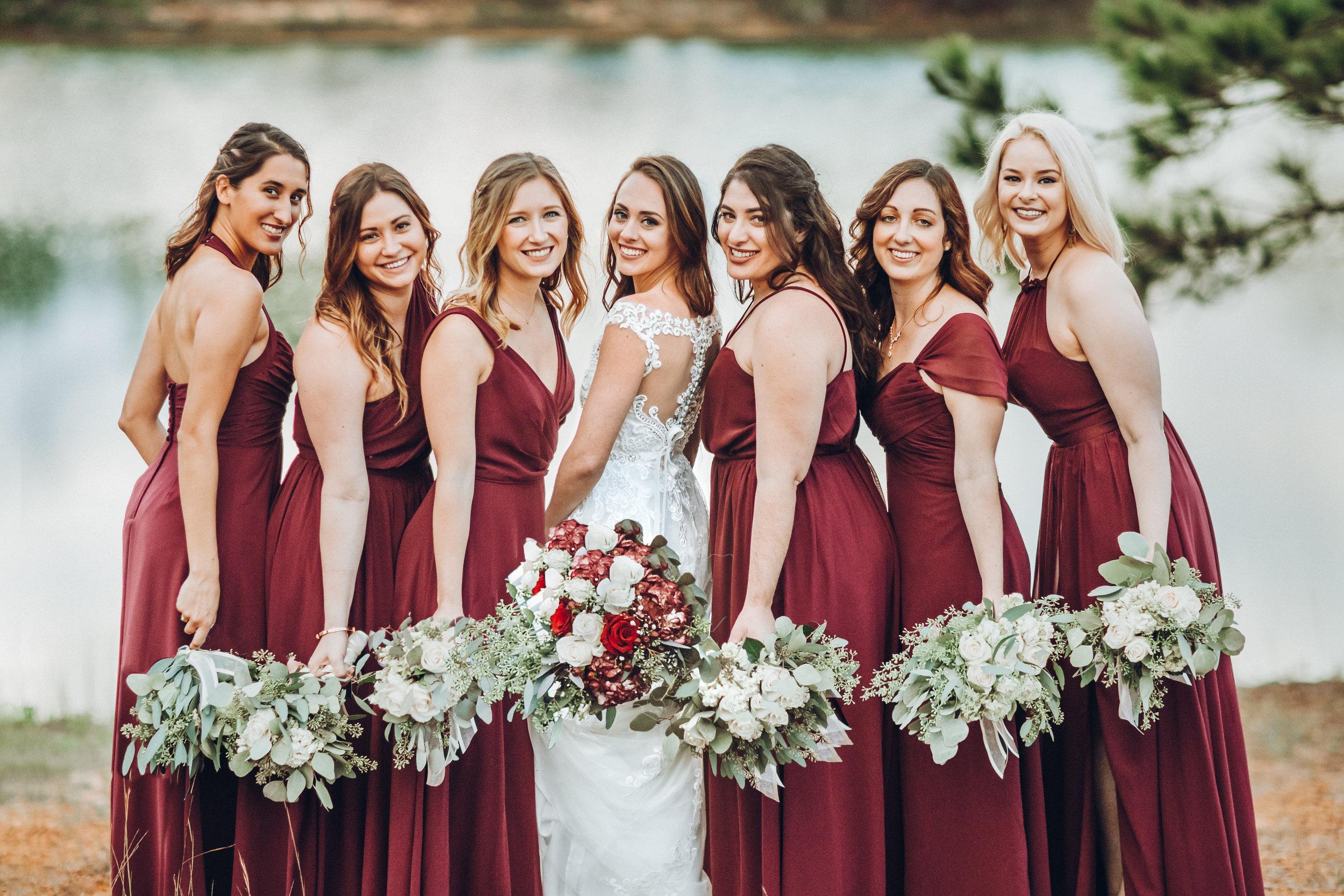 6. Bridal Party - Romantic Backyard Farm Wedding - Lauren+Daniel 031.jpg