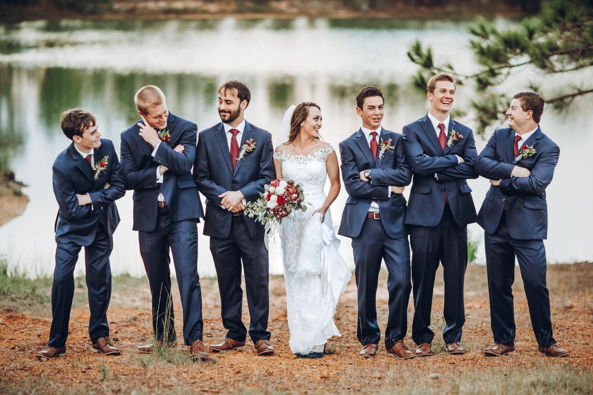 6. Bridal Party - Romantic Backyard Farm Wedding - Lauren+Daniel 033.jpg