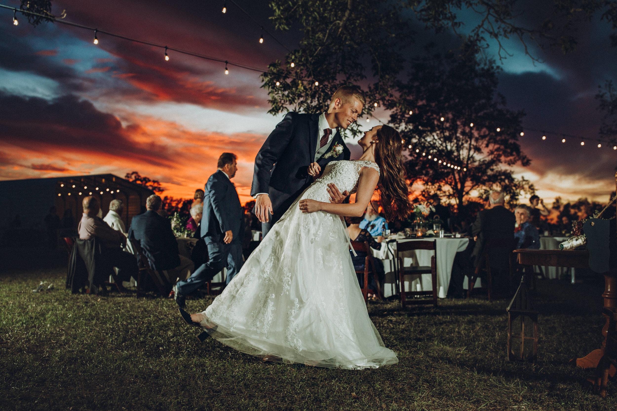 8. Reception -  Romantic Backyard Farm Wedding - Lauren+Daniel 080.jpg