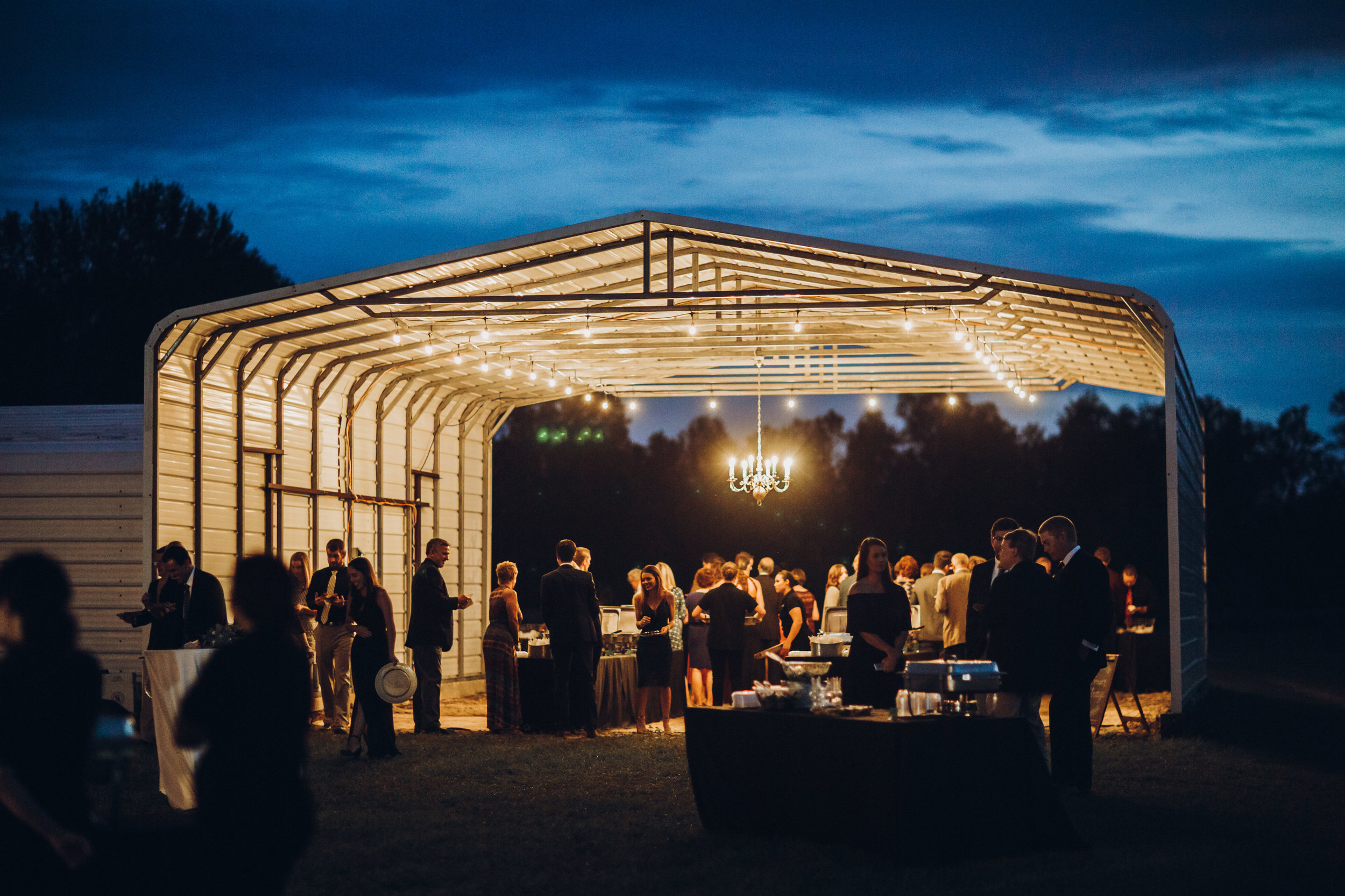 8. Reception -  Romantic Backyard Farm Wedding - Lauren+Daniel 102.jpg