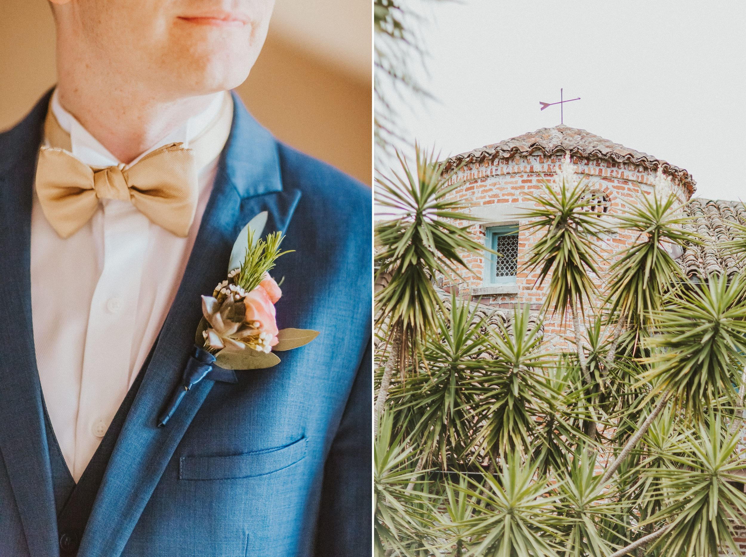 Navy & Copper Casa Feliz Wedding- Travel Inspired LGBT Groom + Groom Wedding- via ShainaDeCiryan.com8.jpg