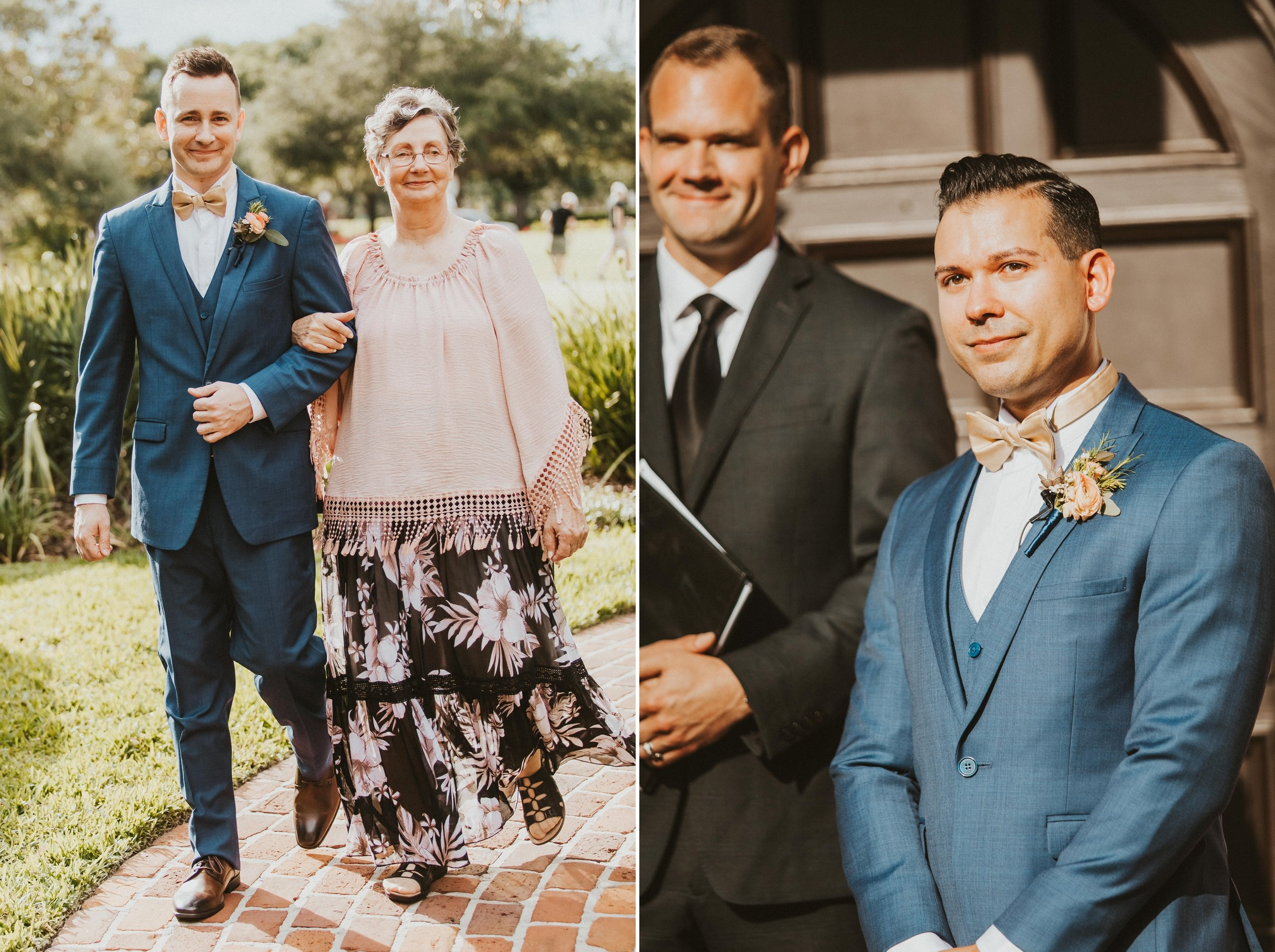 Navy & Copper Casa Feliz Wedding- Travel Inspired LGBT Groom + Groom Wedding- via ShainaDeCiryan.com15.jpg