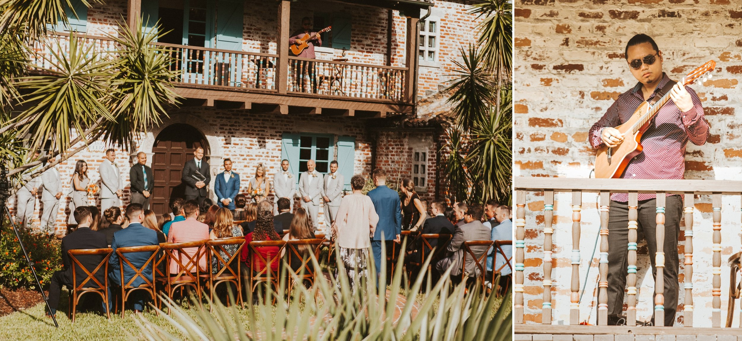 Navy & Copper Casa Feliz Wedding- Travel Inspired LGBT Groom + Groom Wedding- via ShainaDeCiryan.com20.jpg