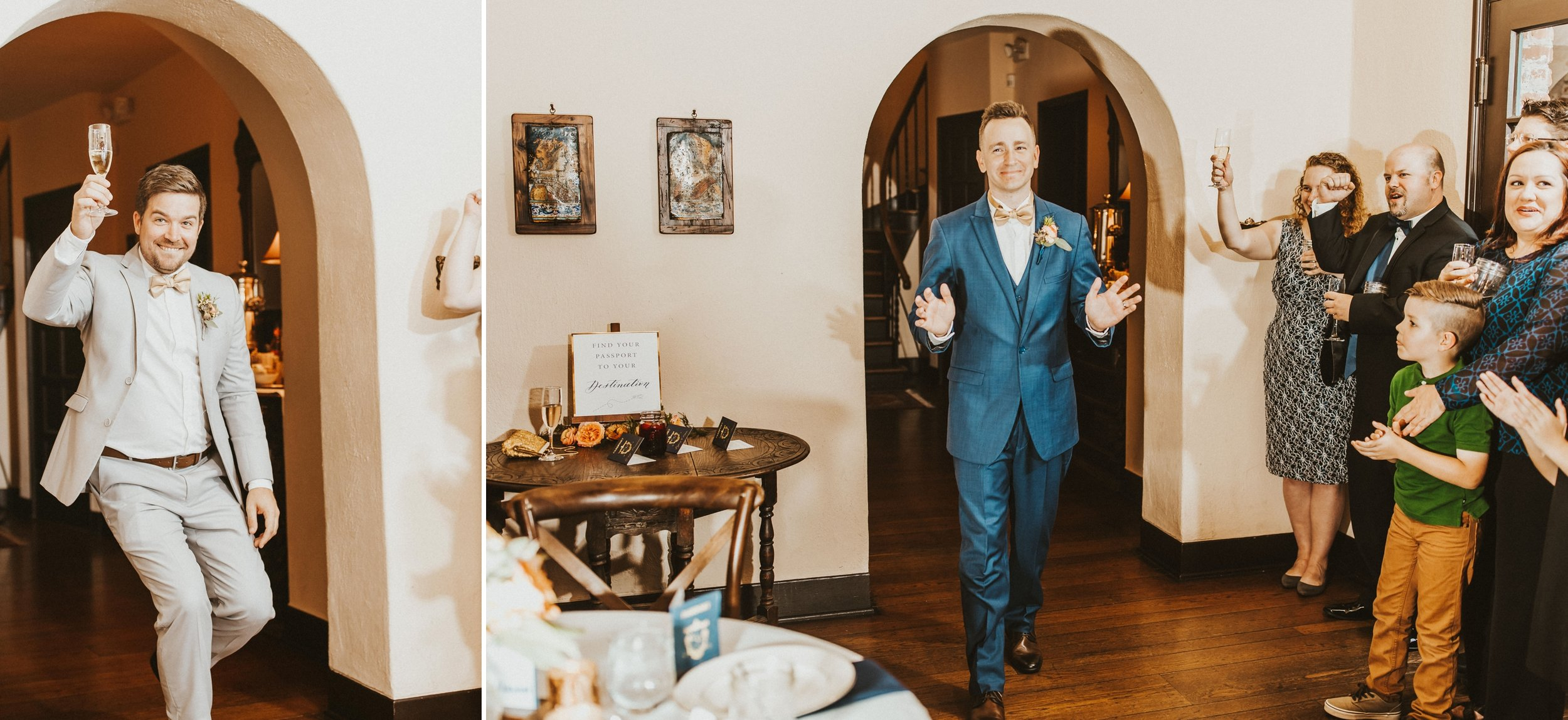Navy & Copper Casa Feliz Wedding- Travel Inspired LGBT Groom + Groom Wedding- via ShainaDeCiryan.com22.jpg