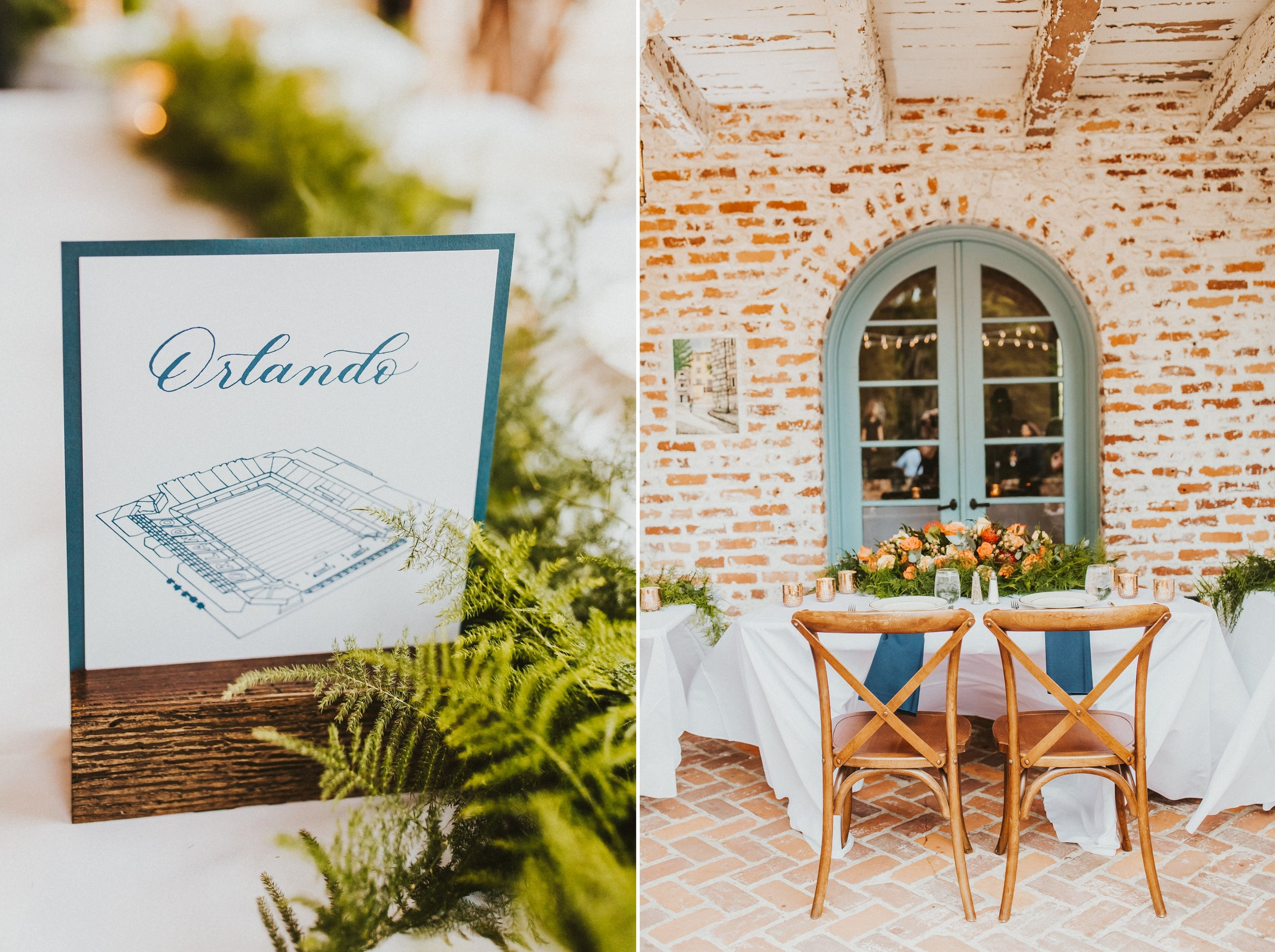 Navy & Copper Casa Feliz Wedding- Travel Inspired LGBT Groom + Groom Wedding- via ShainaDeCiryan.com25.jpg