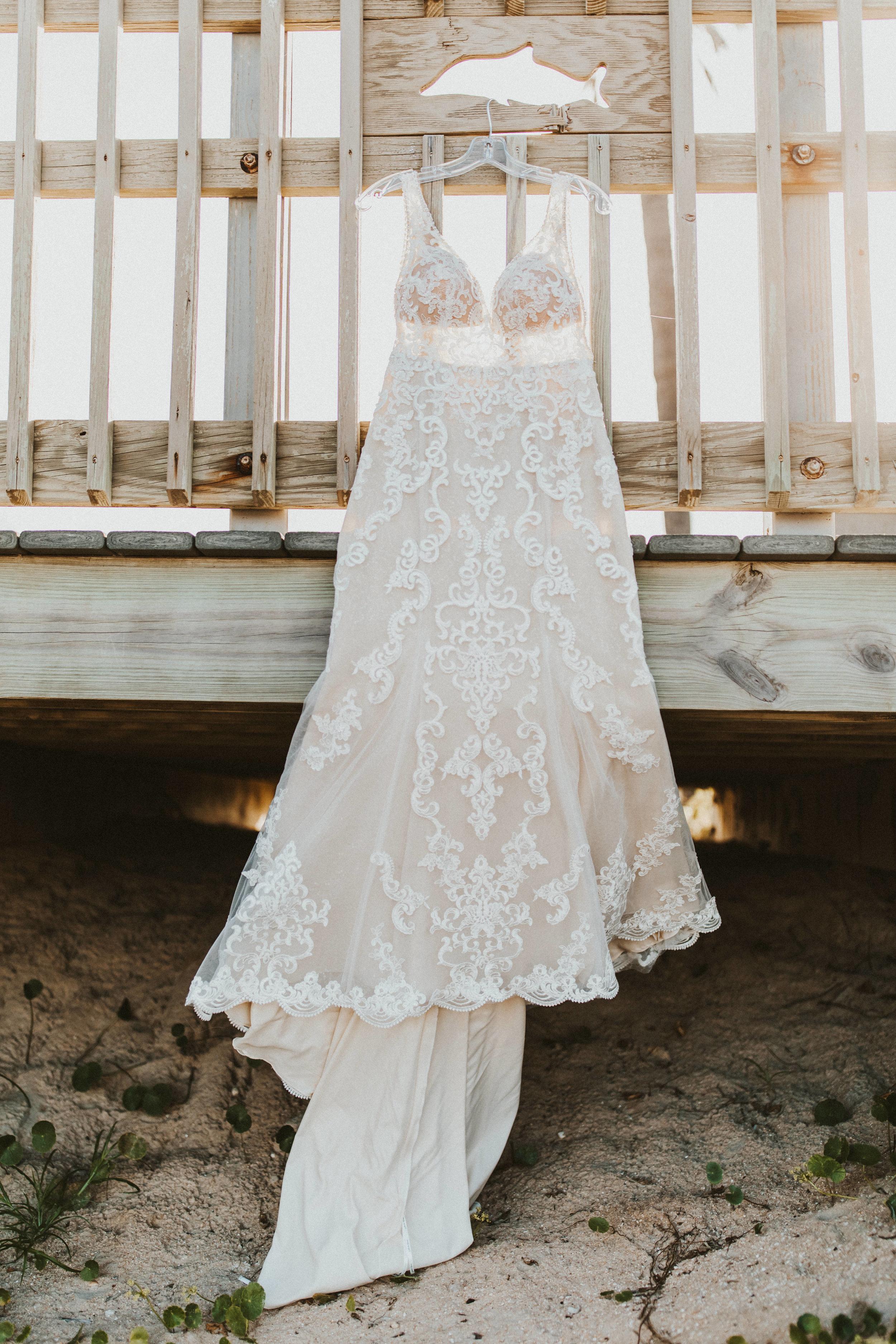 1. Intimate Palm Coast Elopement- Brides getting ready - Kayla + Kelly-21.jpg