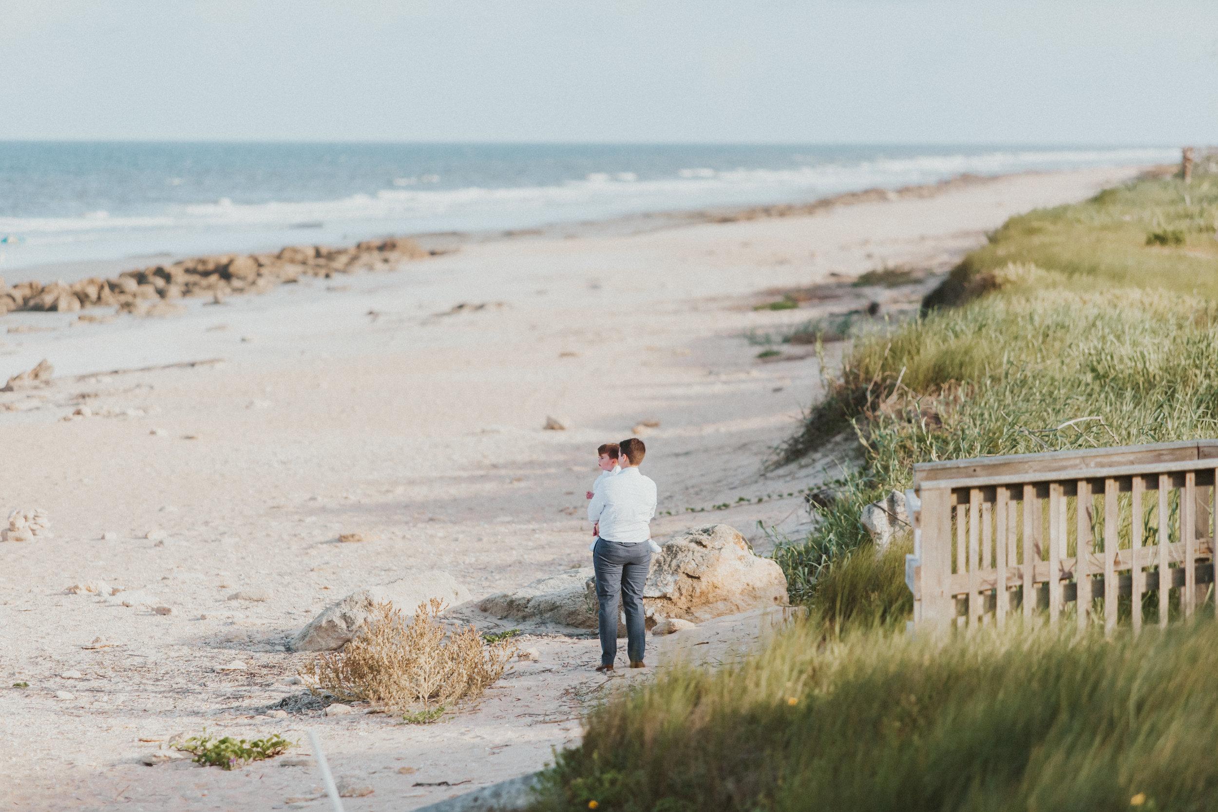 0. Intimate Beach Elopement Photos- LGBT Bridal couple - Kayla + Kelly-51.jpg
