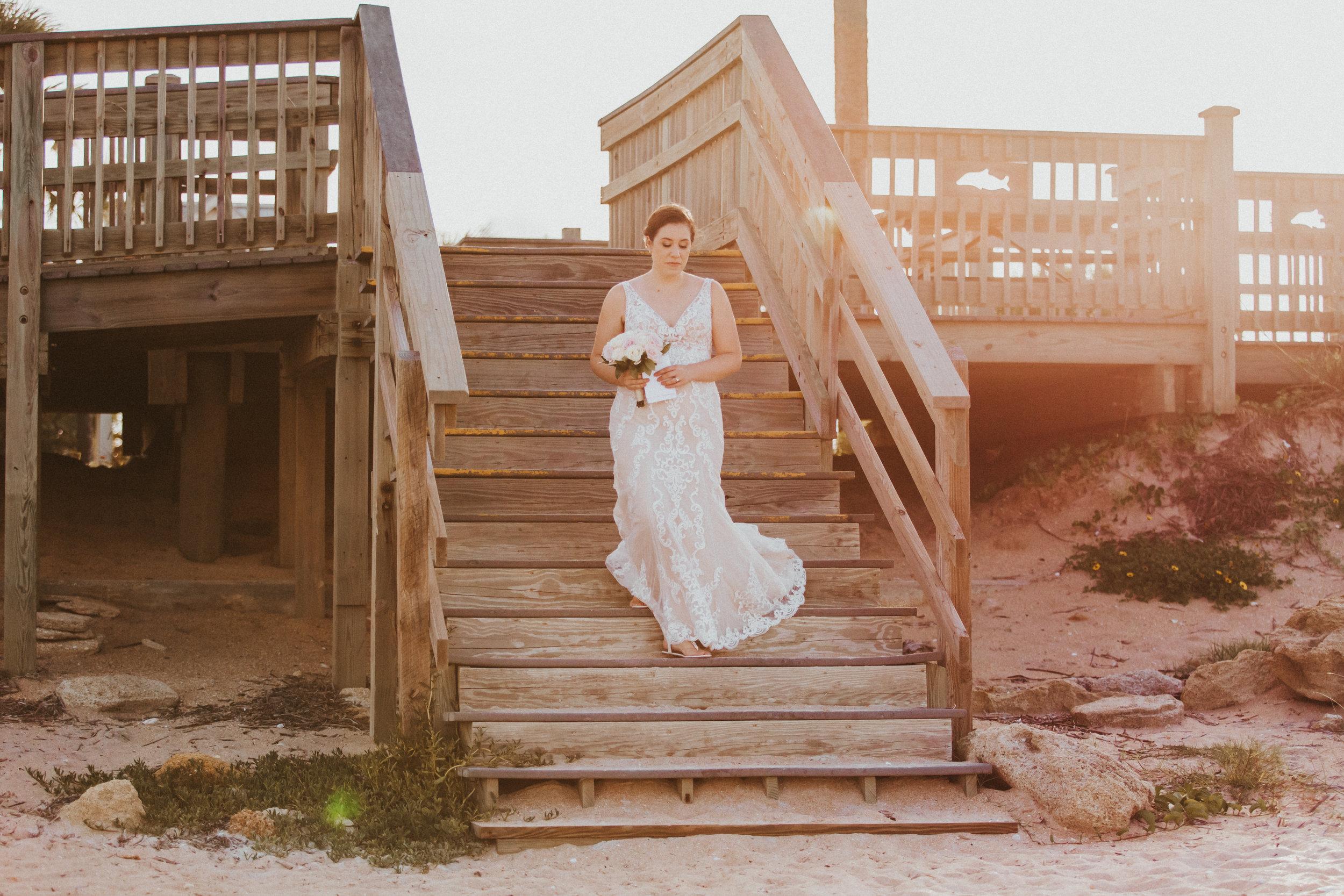 0. Intimate Beach Elopement Photos- LGBT Bridal couple - Kayla + Kelly-58.jpg