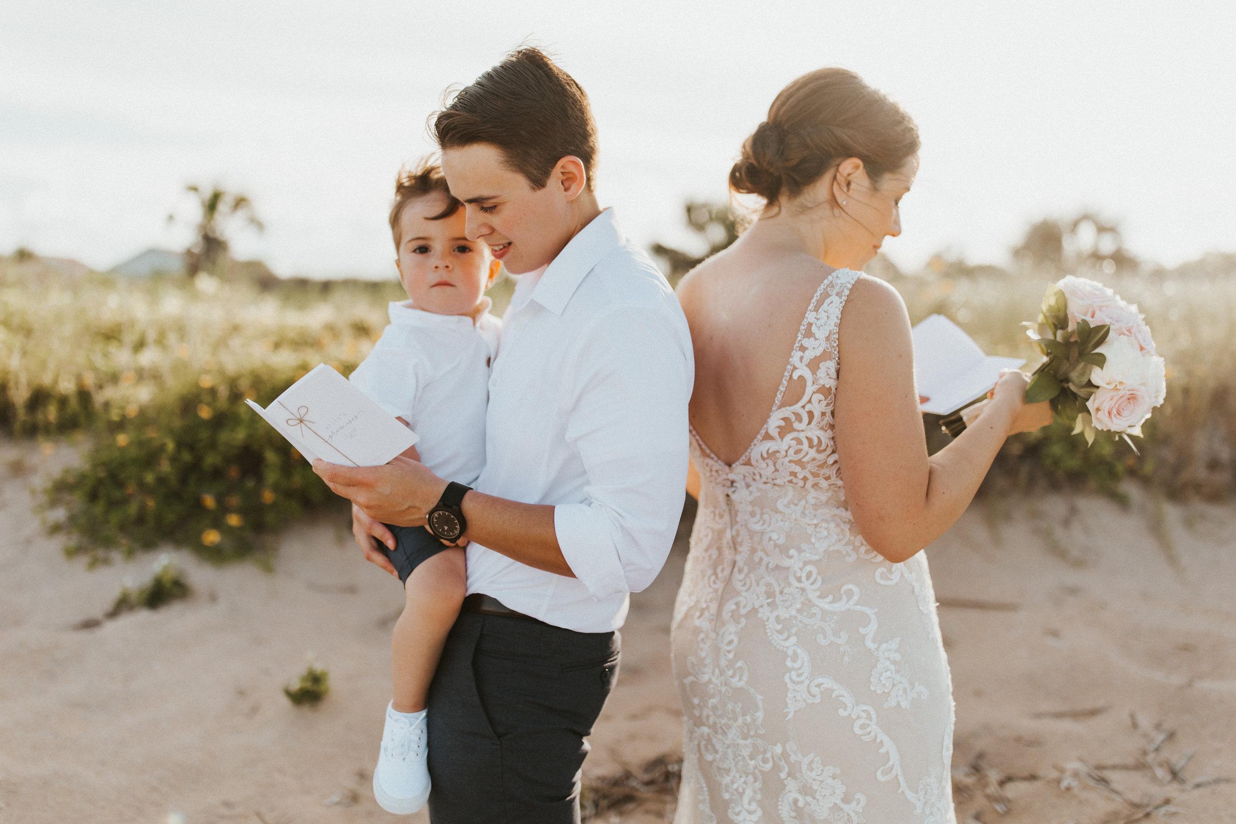 0. Intimate Beach Elopement Photos- LGBT Bridal couple - Kayla + Kelly-68.jpg