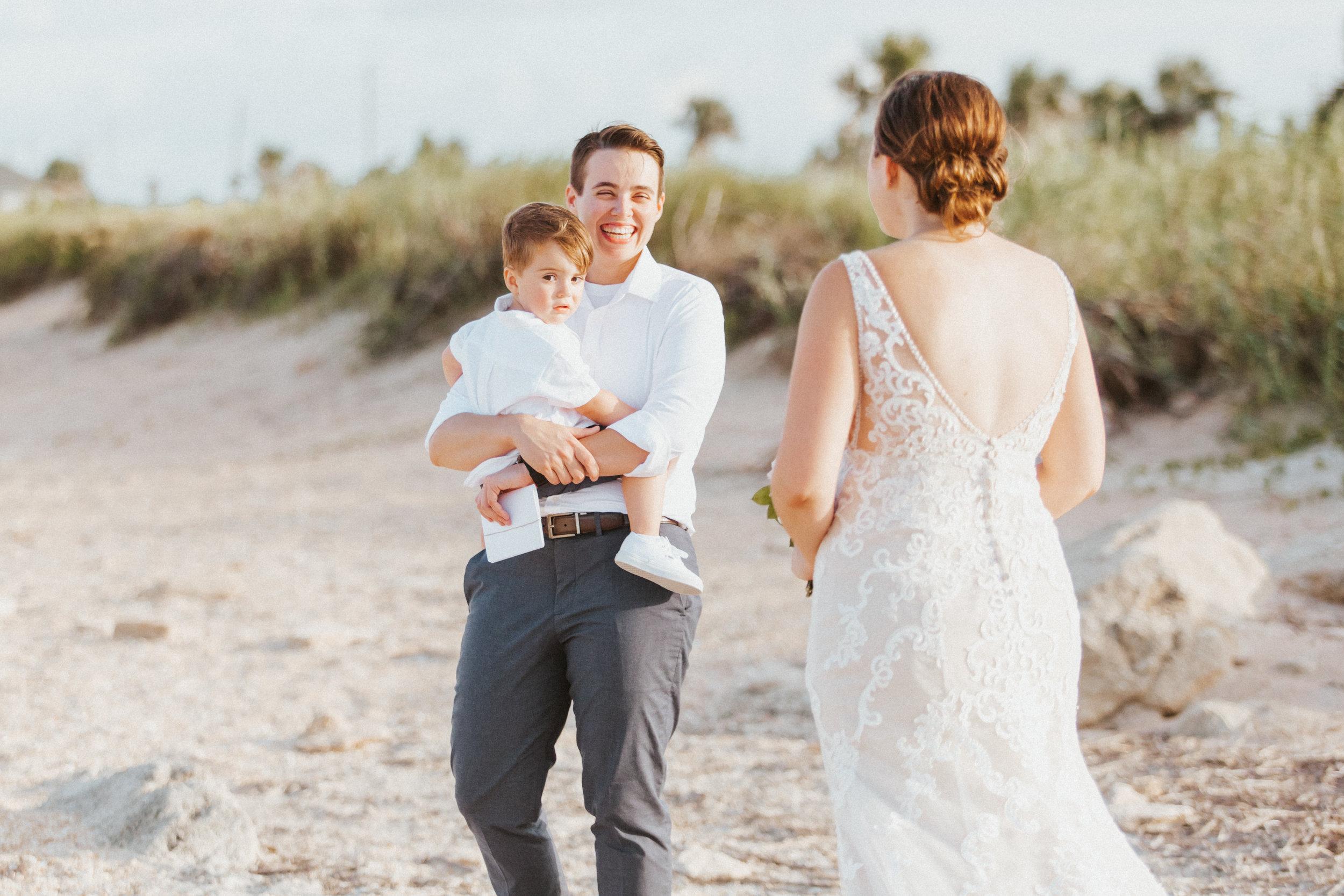 0. Intimate Beach Elopement Photos- LGBT Bridal couple - Kayla + Kelly-78.jpg