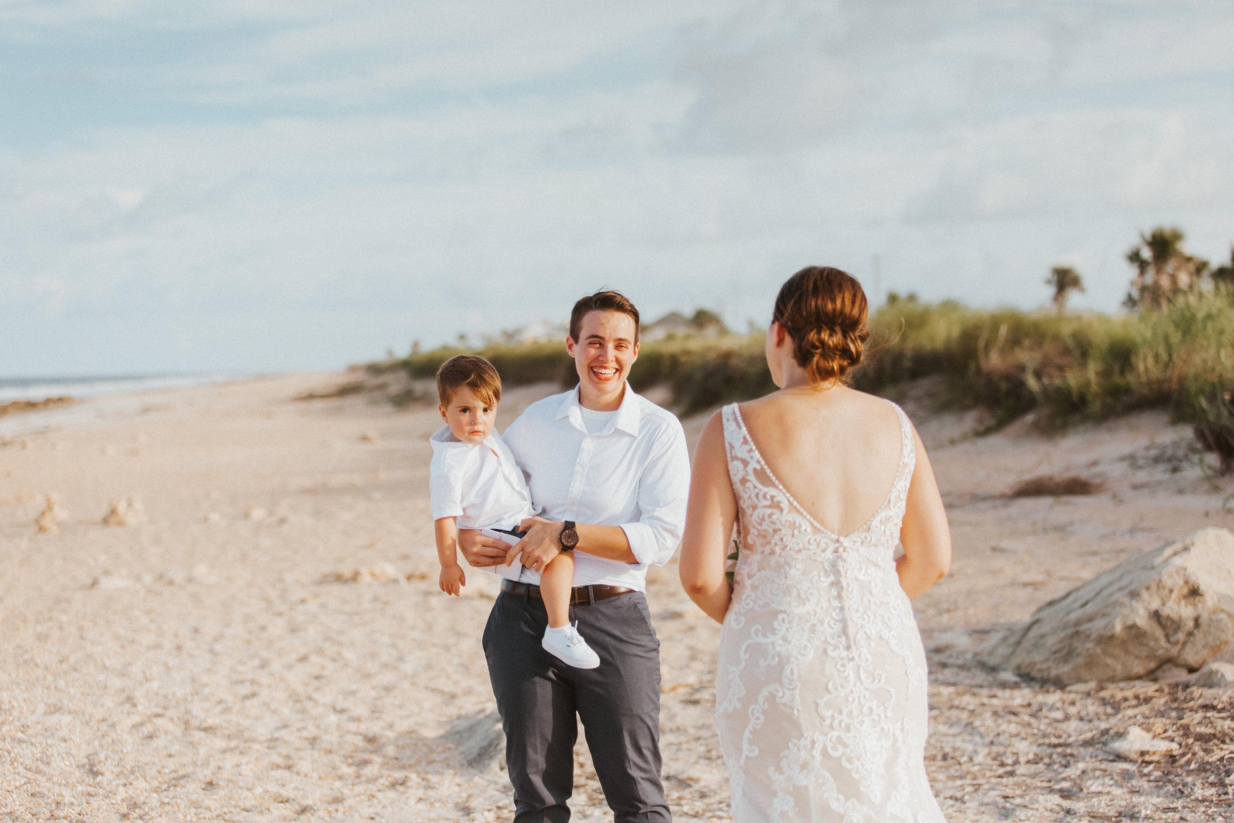 0. Intimate Beach Elopement Photos- LGBT Bridal couple - Kayla + Kelly-82.jpg