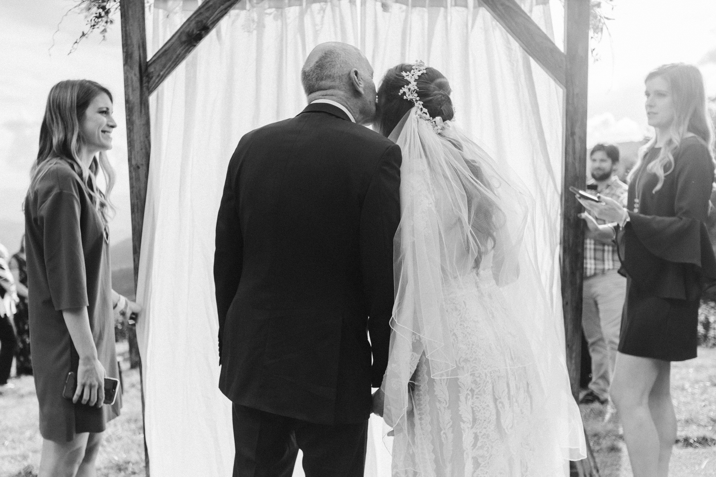 3. Elopement Ceremony- Cole + Rachel's Great Smoky Mountain National Park Elopement-35.jpg