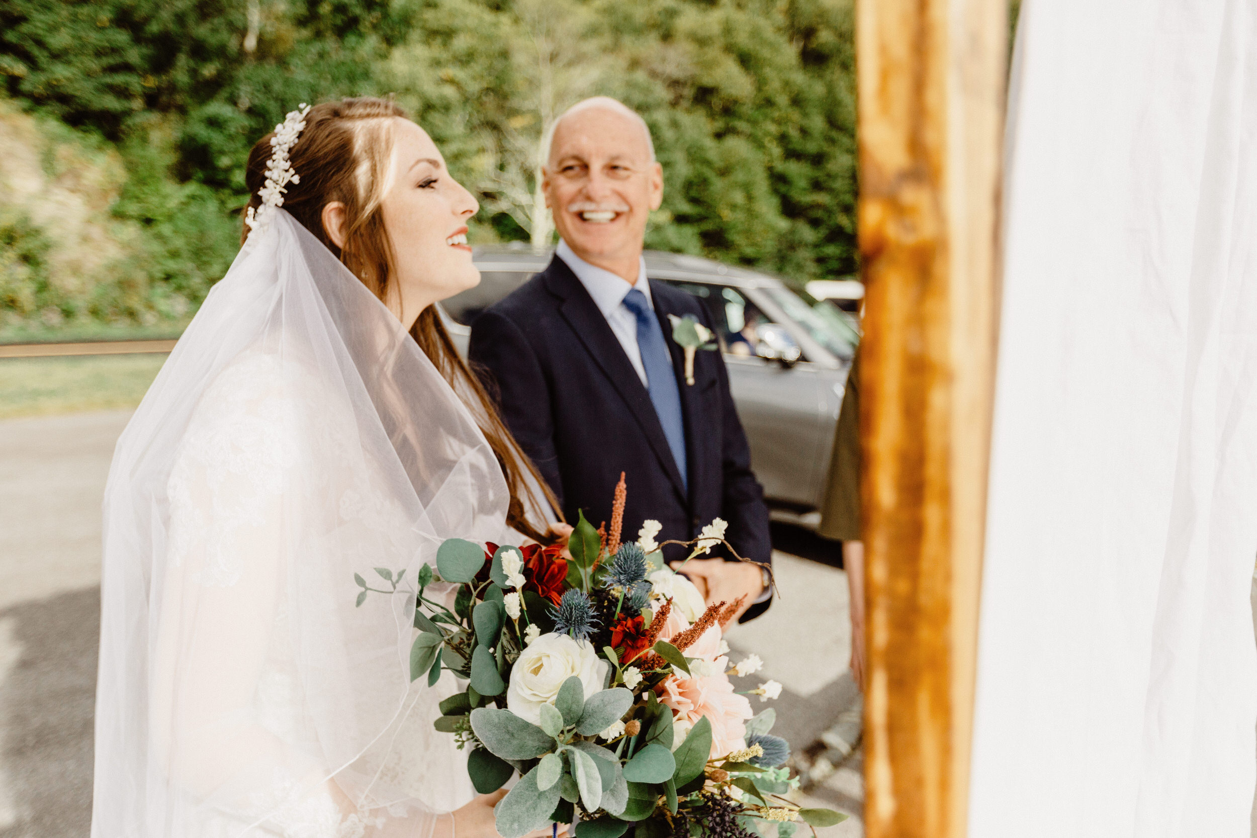 3. Elopement Ceremony- Cole + Rachel's Great Smoky Mountain National Park Elopement-37.jpg