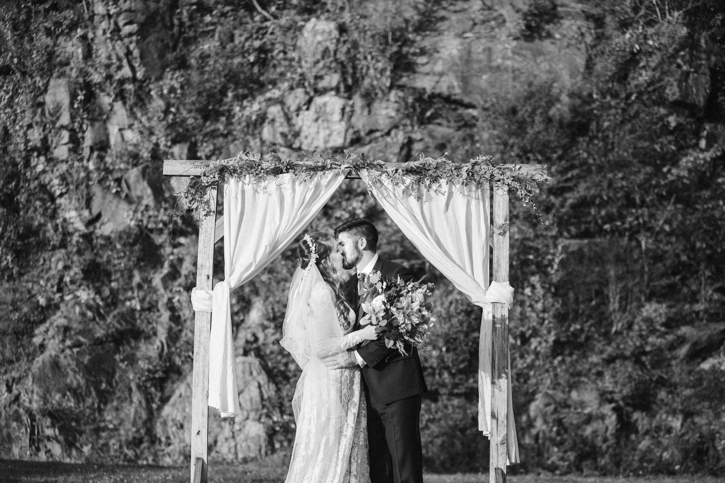 5. Mountain Bride & Groom Portraits- Cole + Rachel's Great Smoky Mountain National Park Elopement-66.jpg