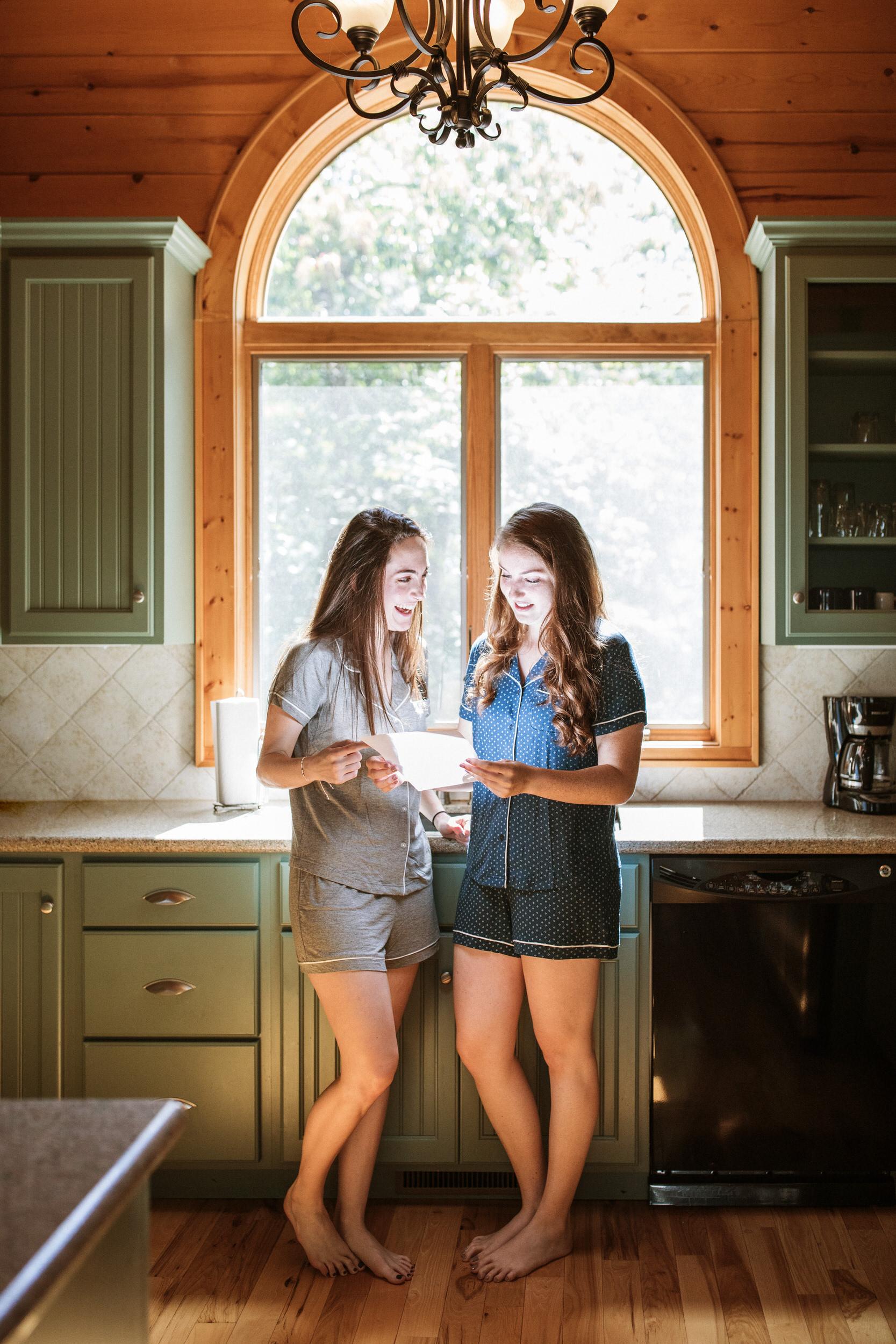 1. Bride's morning- Cole + Rachel's Great Smoky Mountain National Park Elopement-26.jpg