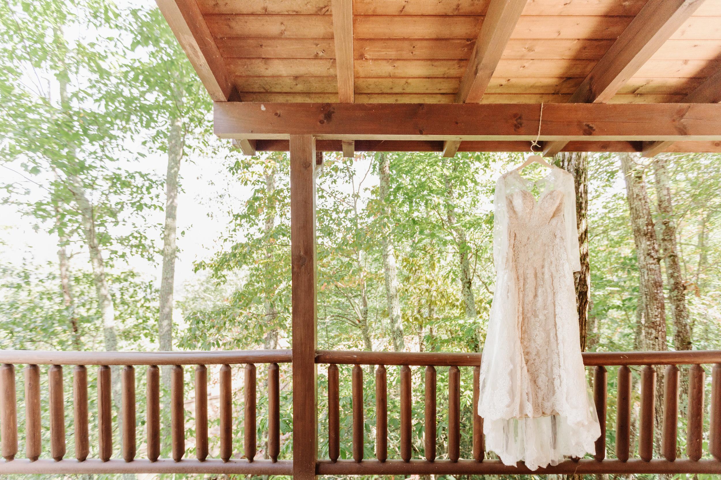 1. Bride's morning- Cole + Rachel's Great Smoky Mountain National Park Elopement-48.jpg