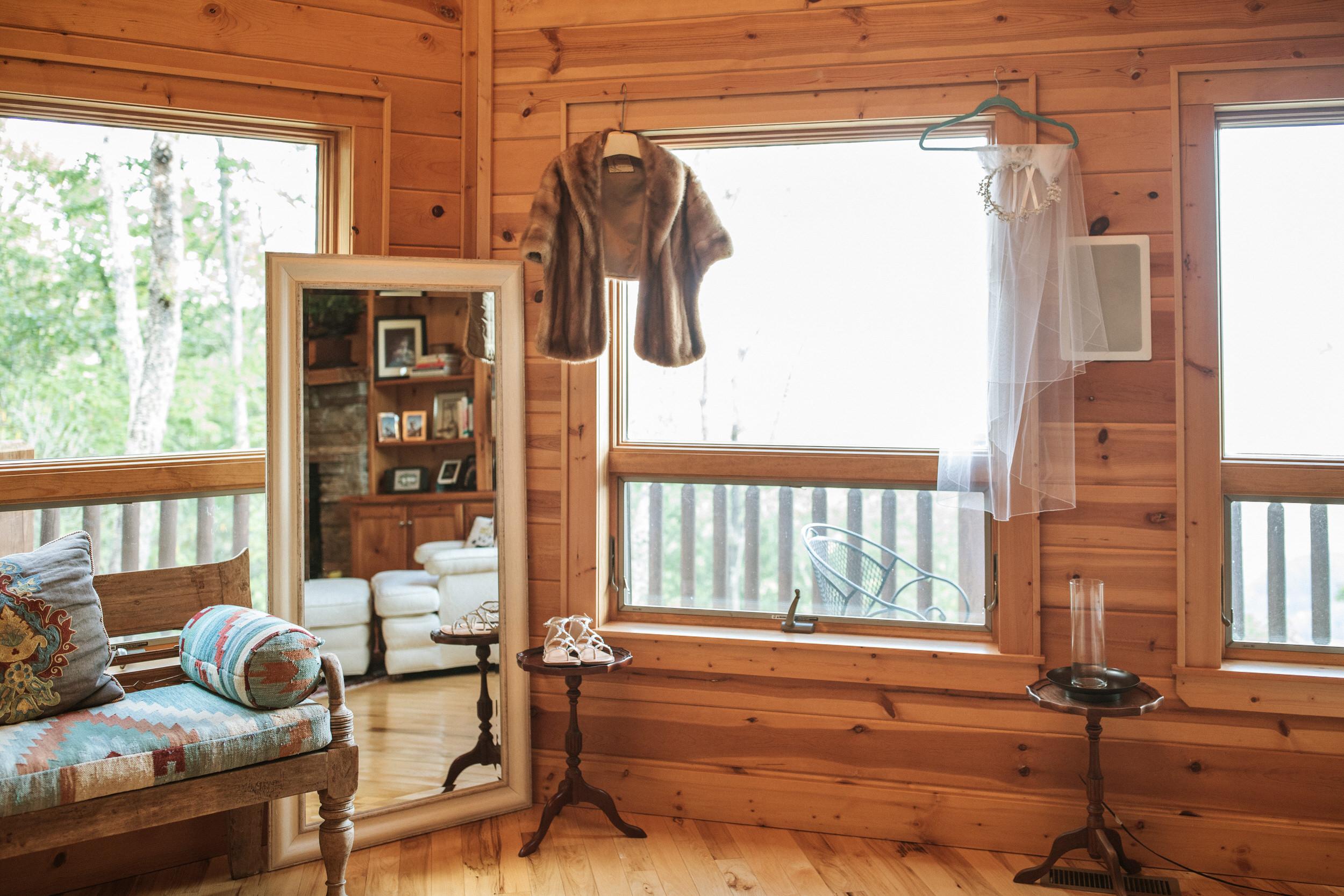 1. Bride's morning- Cole + Rachel's Great Smoky Mountain National Park Elopement-118.jpg