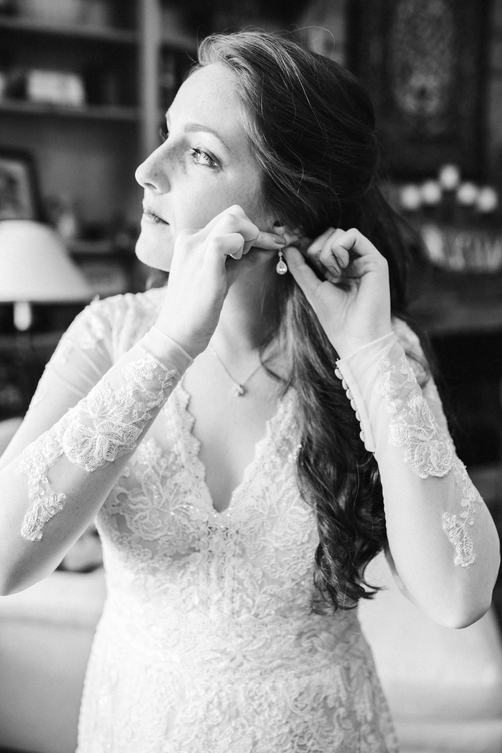 1. Bride's morning- Cole + Rachel's Great Smoky Mountain National Park Elopement-156.jpg