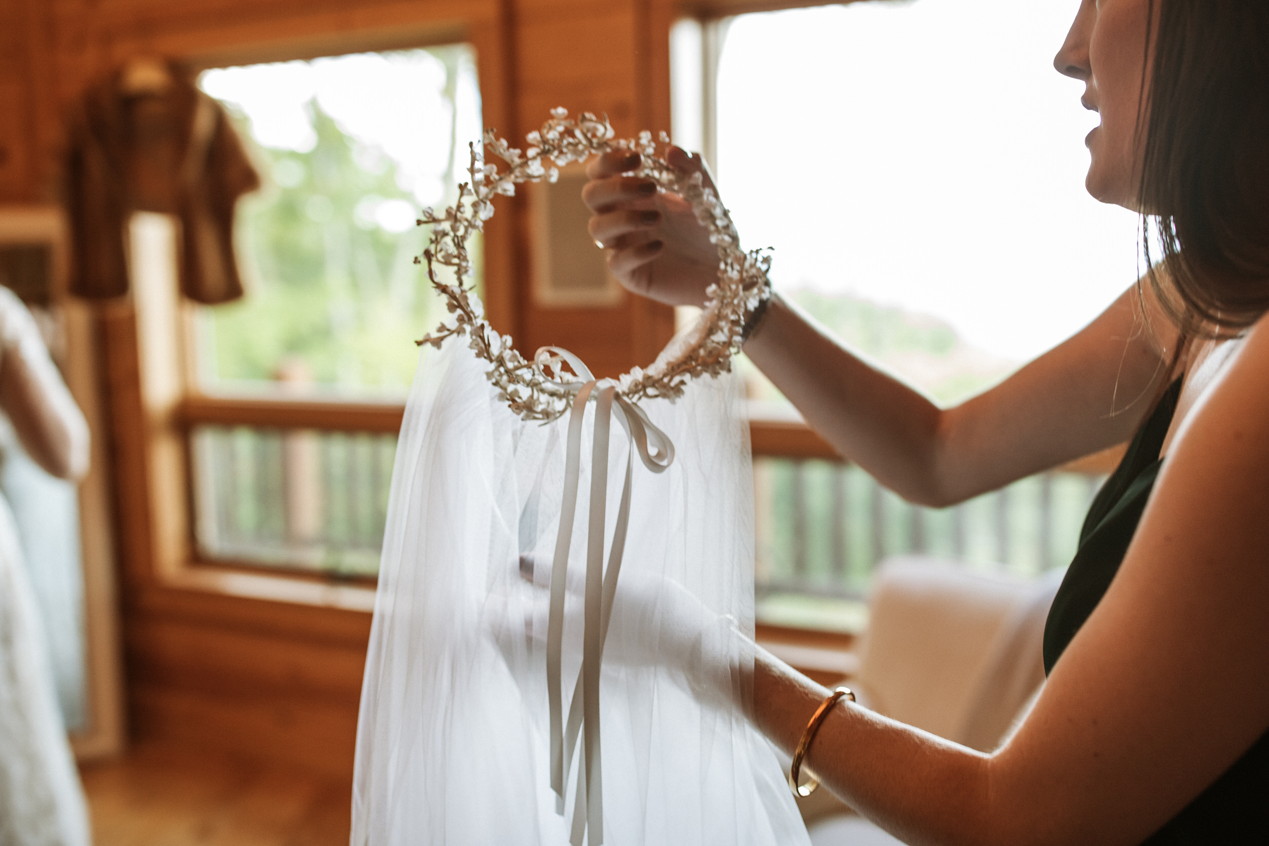 1. Bride's morning- Cole + Rachel's Great Smoky Mountain National Park Elopement-172.jpg