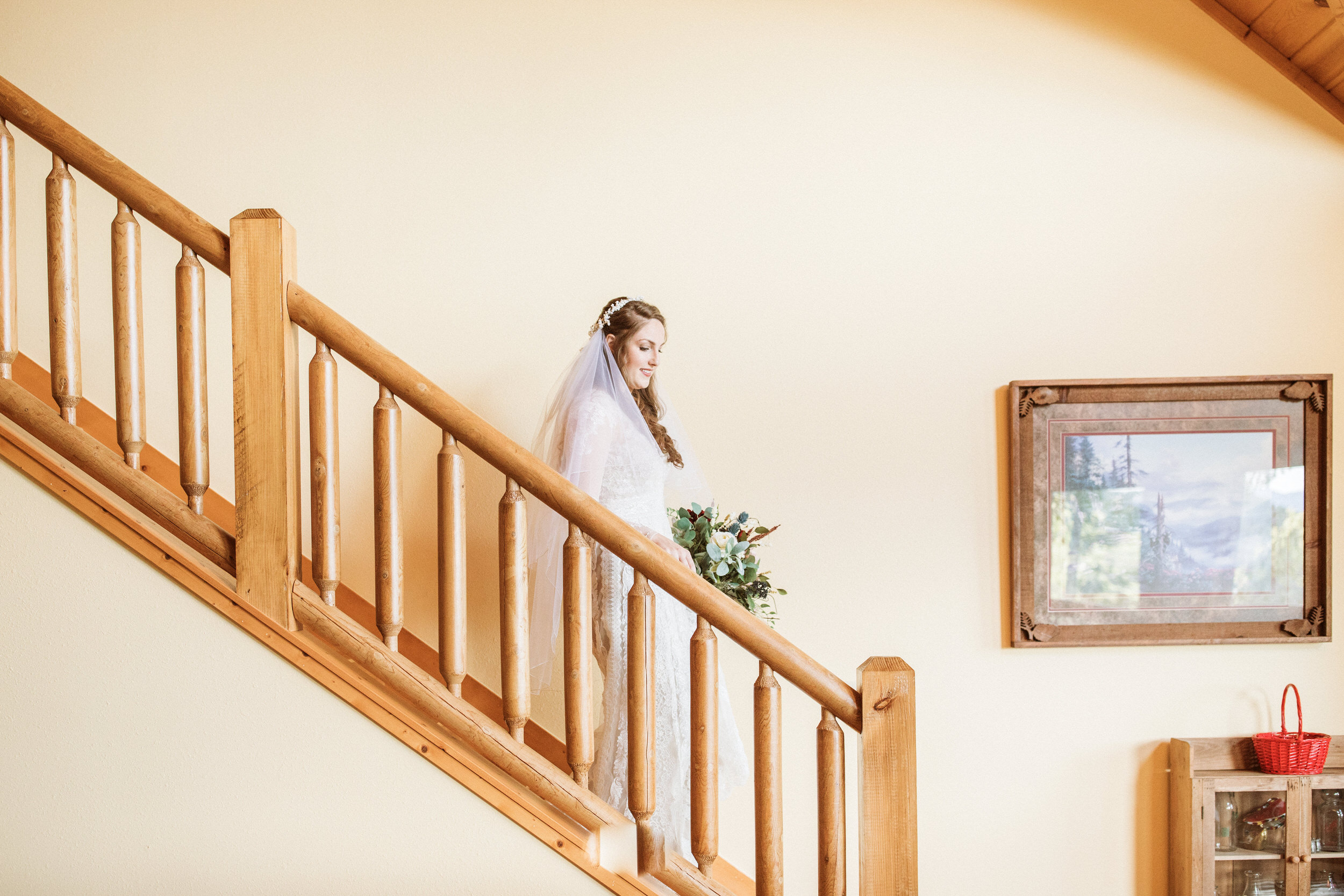 1. Bride's morning- Cole + Rachel's Great Smoky Mountain National Park Elopement-192.jpg