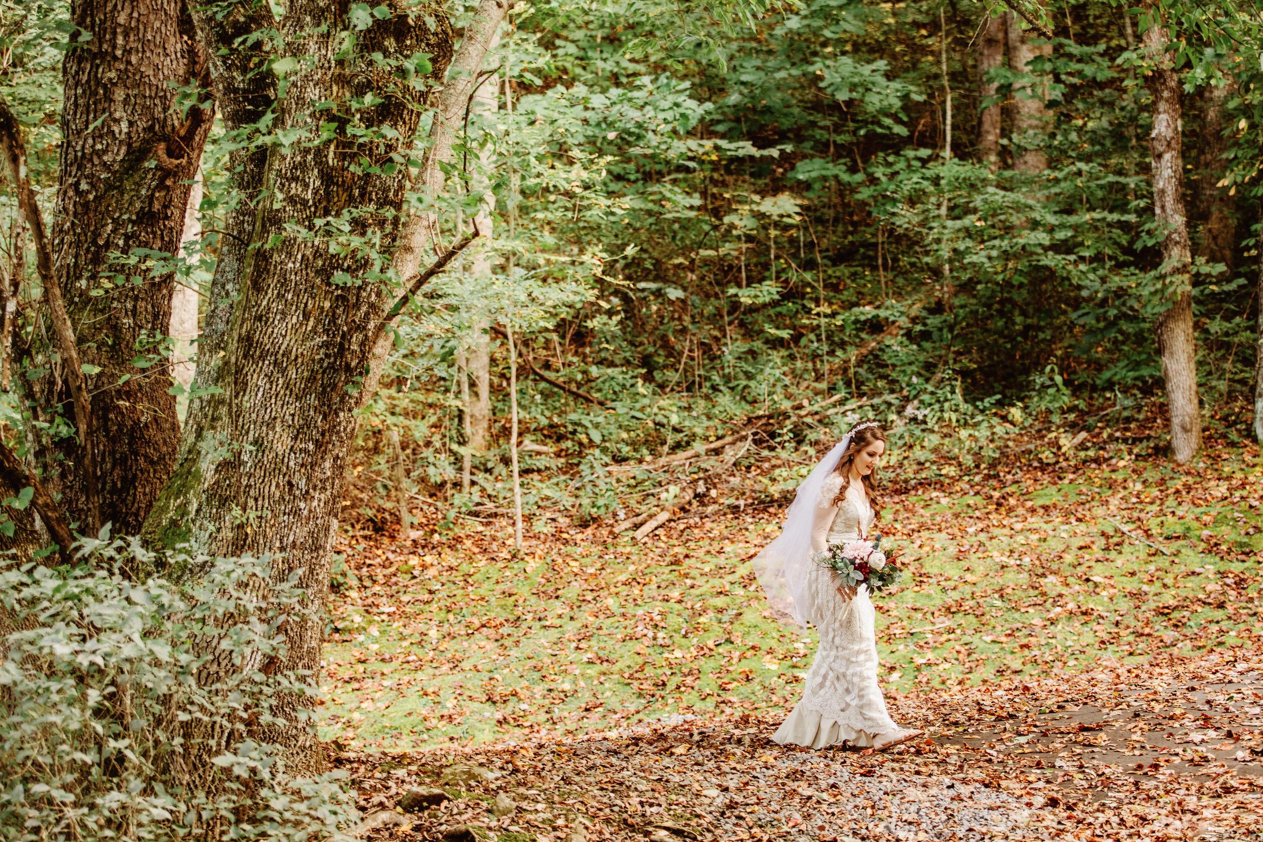 1. Bride's morning- Cole + Rachel's Great Smoky Mountain National Park Elopement-203.jpg