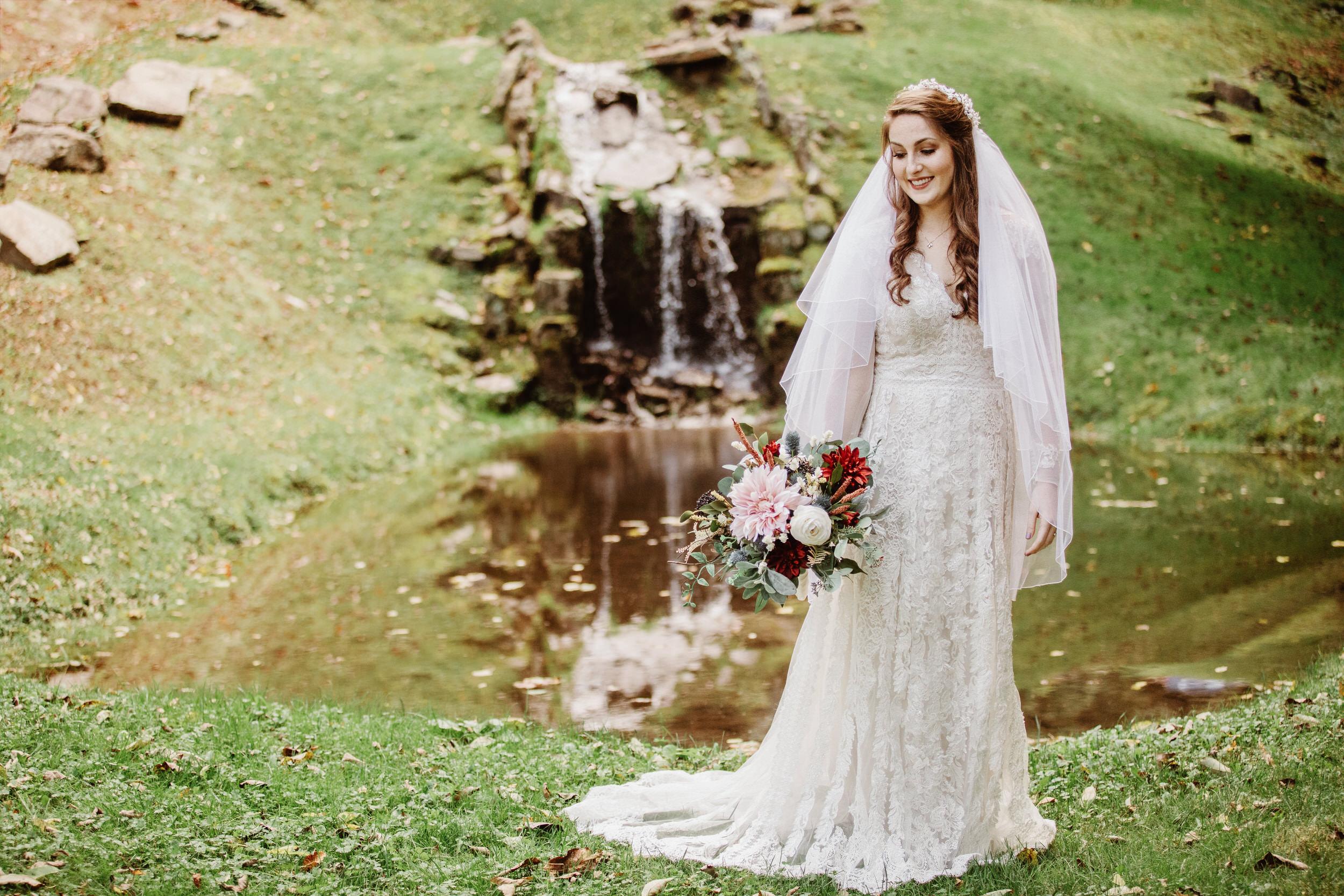 1. Bride's morning- Cole + Rachel's Great Smoky Mountain National Park Elopement-218.jpg