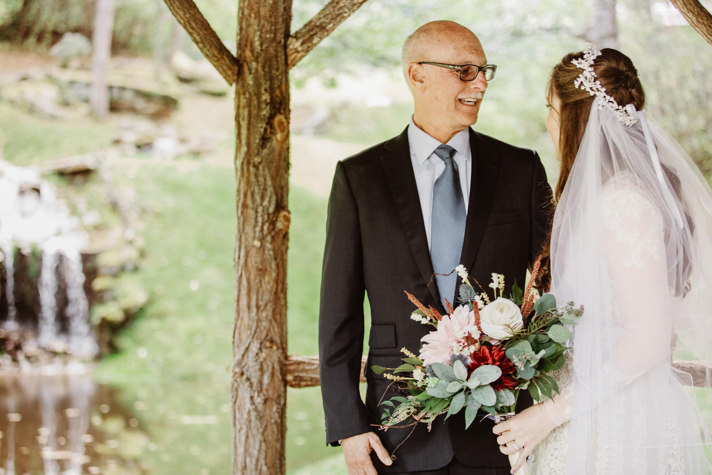 1. Bride's morning- Cole + Rachel's Great Smoky Mountain National Park Elopement-226.jpg