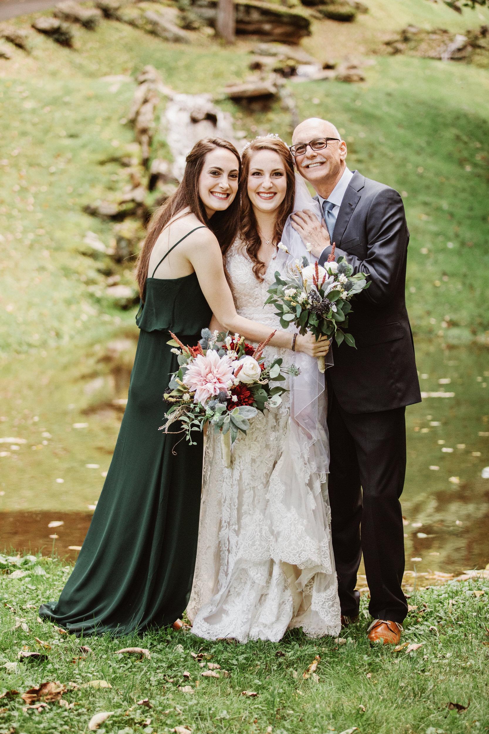 1. Bride's morning- Cole + Rachel's Great Smoky Mountain National Park Elopement-234.jpg