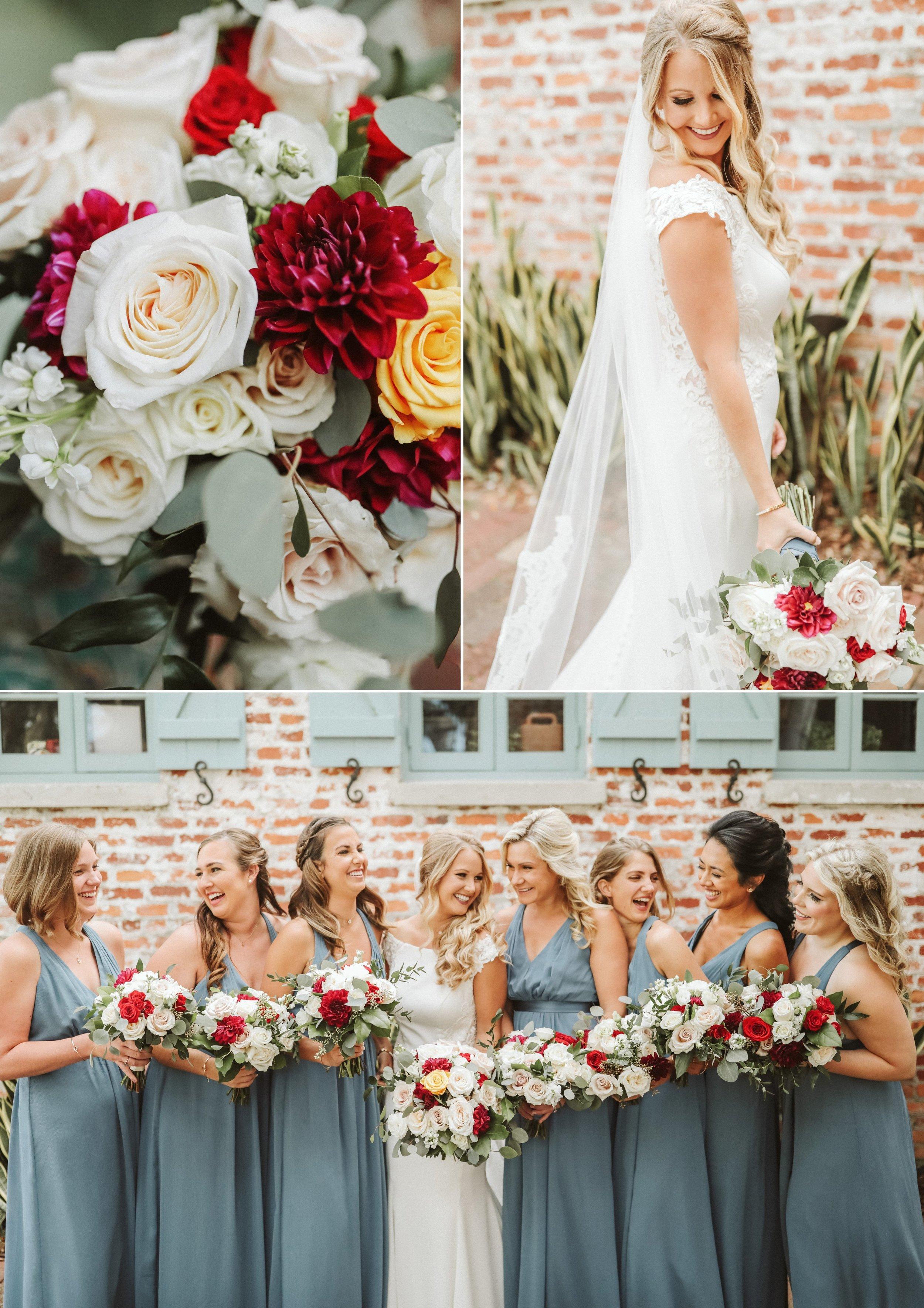 Casa Feliz Romantic Black Tie Wedding- Nick + Marissa- by Shaina DeCiryan Photography2.jpg