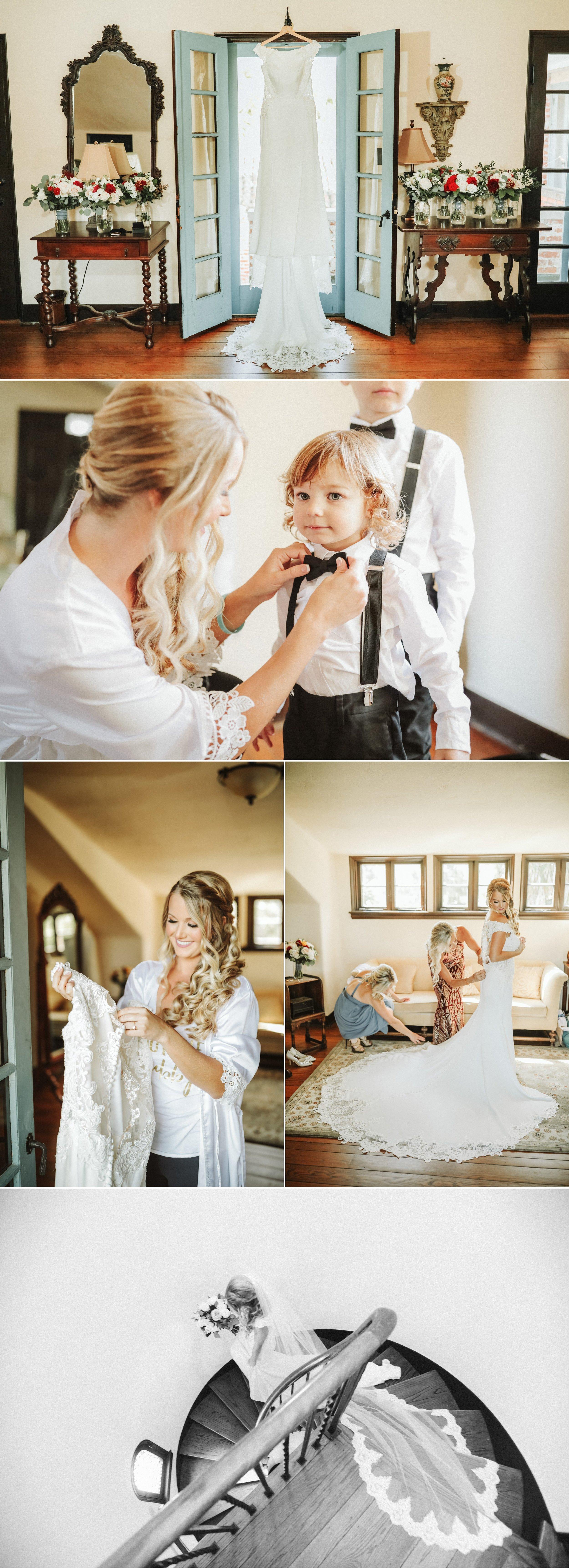 Casa Feliz Romantic Black Tie Wedding- Nick + Marissa- by Shaina DeCiryan Photography1.jpg