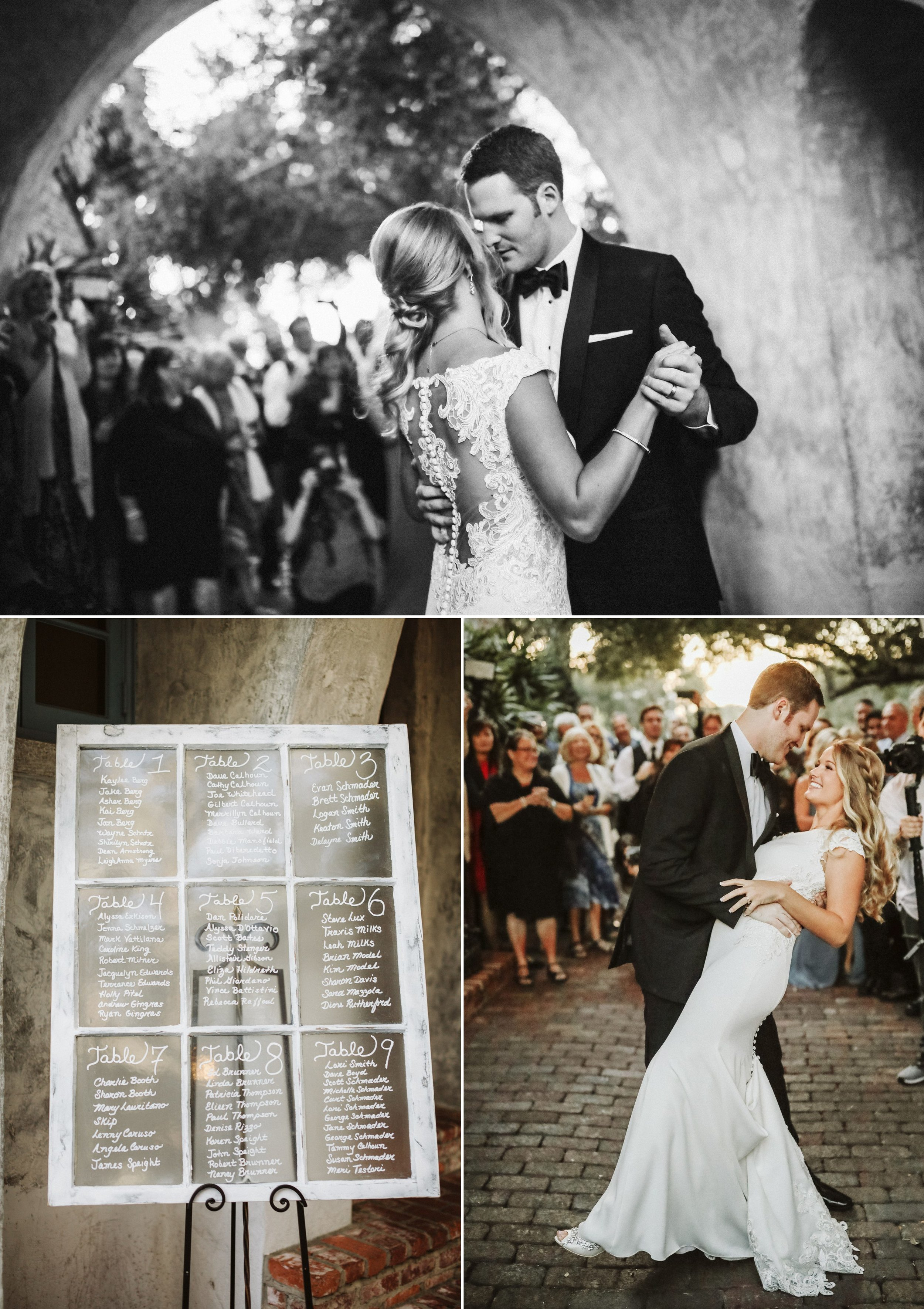 Casa Feliz Romantic Black Tie Wedding- Nick + Marissa- by Shaina DeCiryan Photography8.jpg