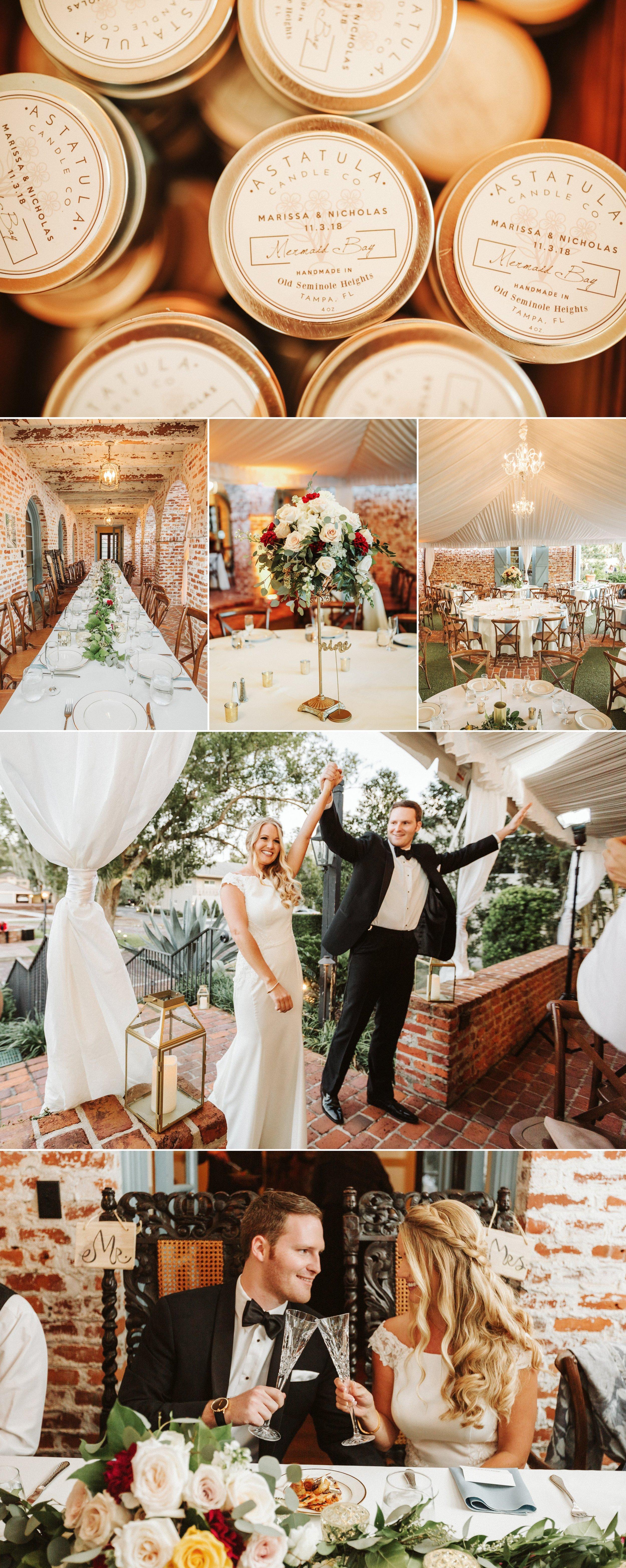 Casa Feliz Romantic Black Tie Wedding- Nick + Marissa- by Shaina DeCiryan Photography9.jpg