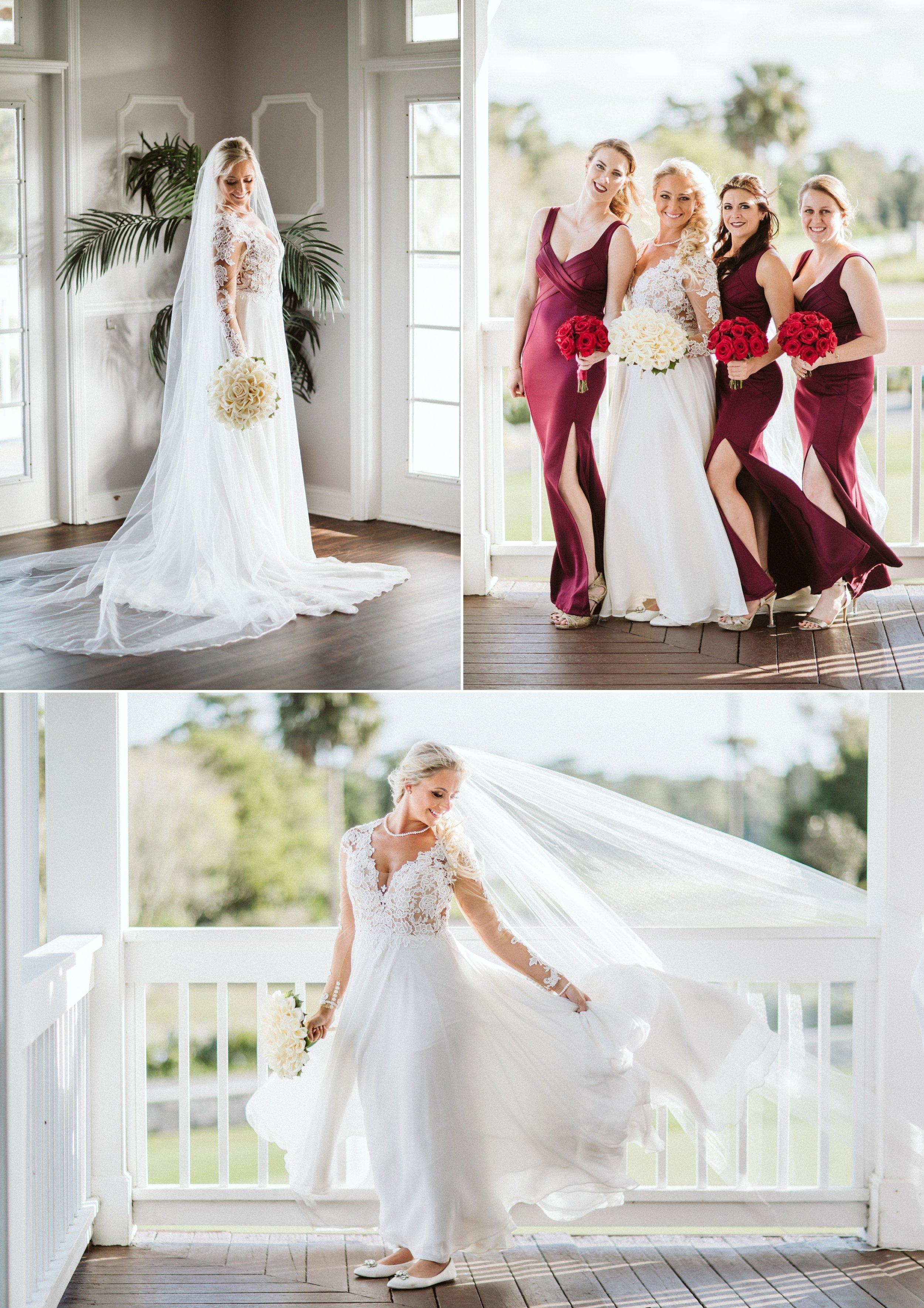 Romantic Black Tie Wedding Tuscawilla Country Club- Bailey + Cameron2.jpg