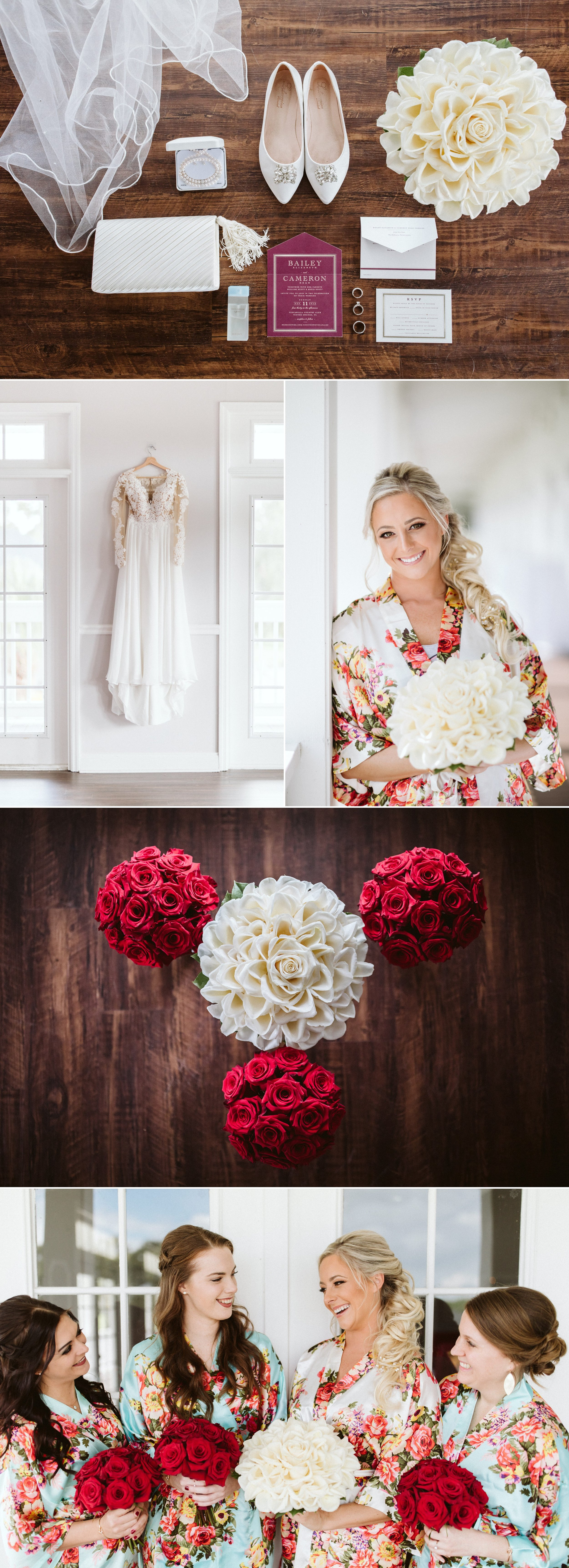 Romantic Black Tie Wedding Tuscawilla Country Club- Bailey + Cameron1.jpg