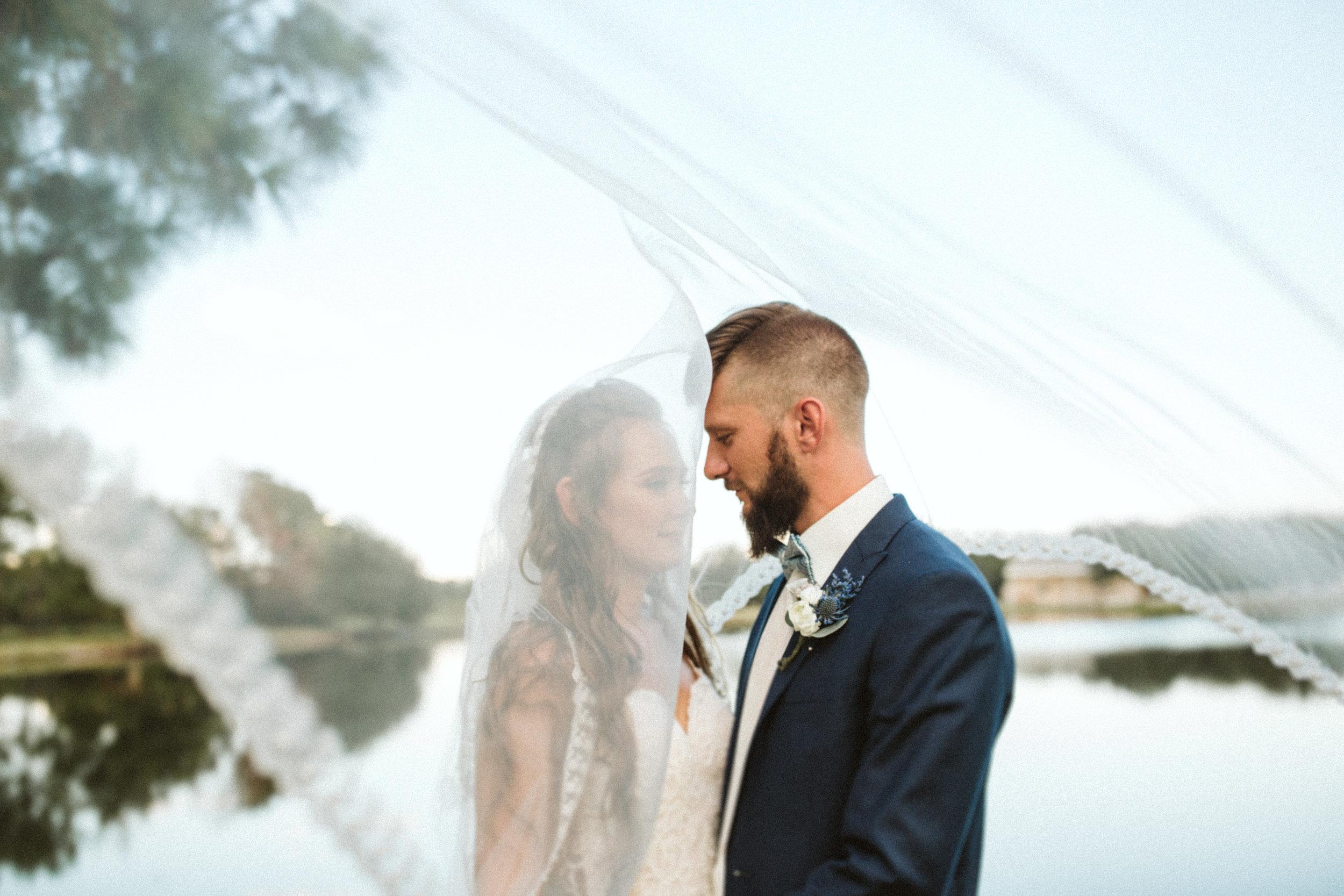 6. Bride + Groom- Courtney + Isaacs Sarasota Backyard Farm Wedding -89.jpg