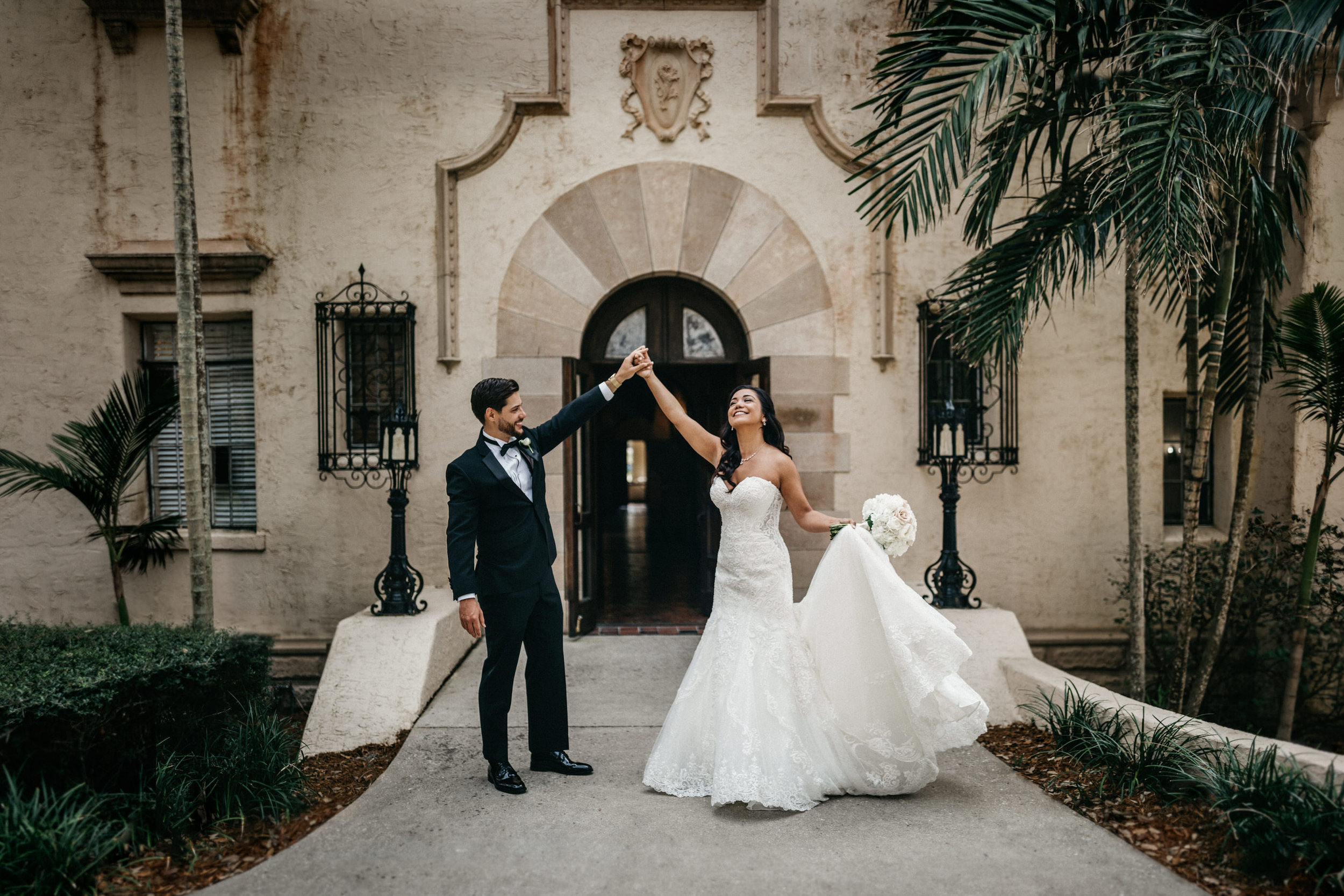 Floral Historic Powel Crosley Estate Wedding Sarasota- Anna + Matthew-49.jpg