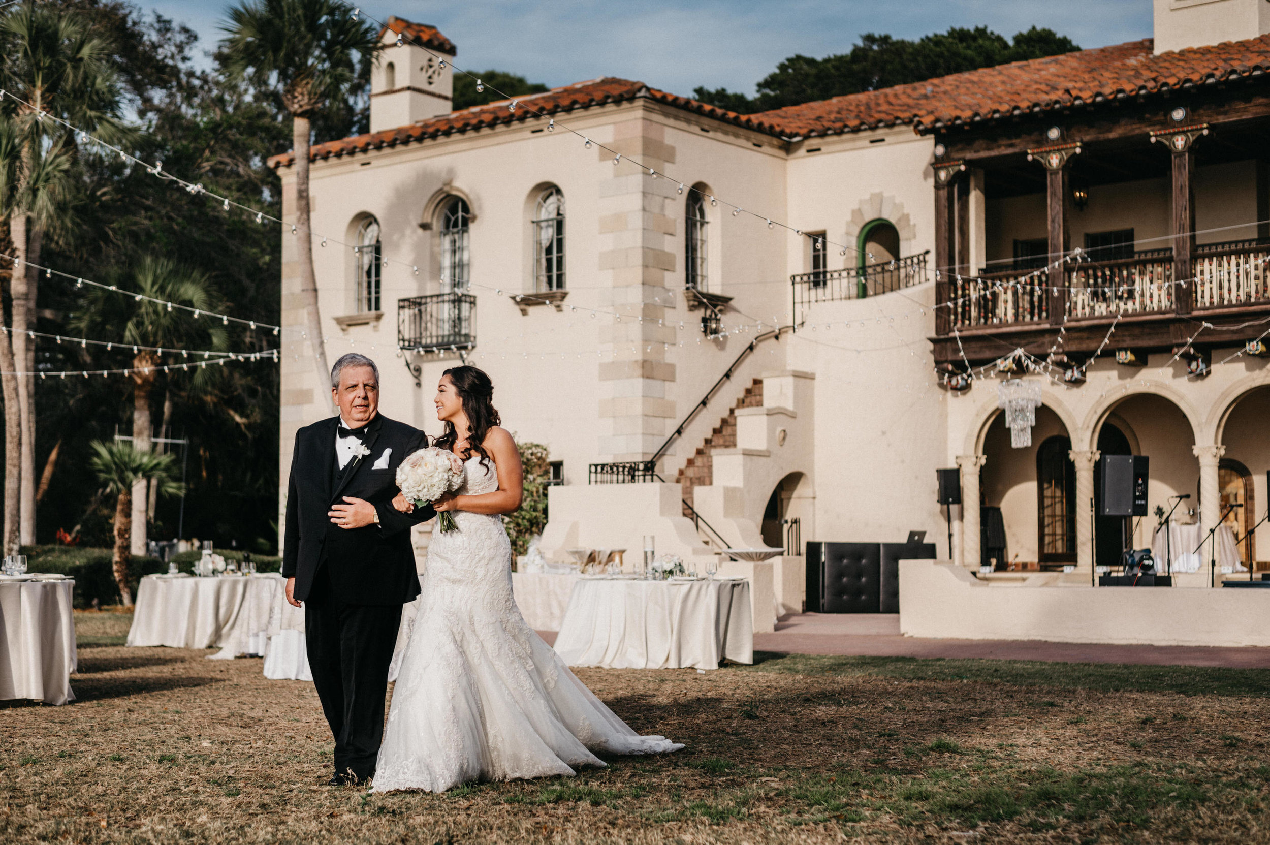 Floral Historic Powel Crosley Estate Wedding Sarasota- Anna + Matthew-73.jpg