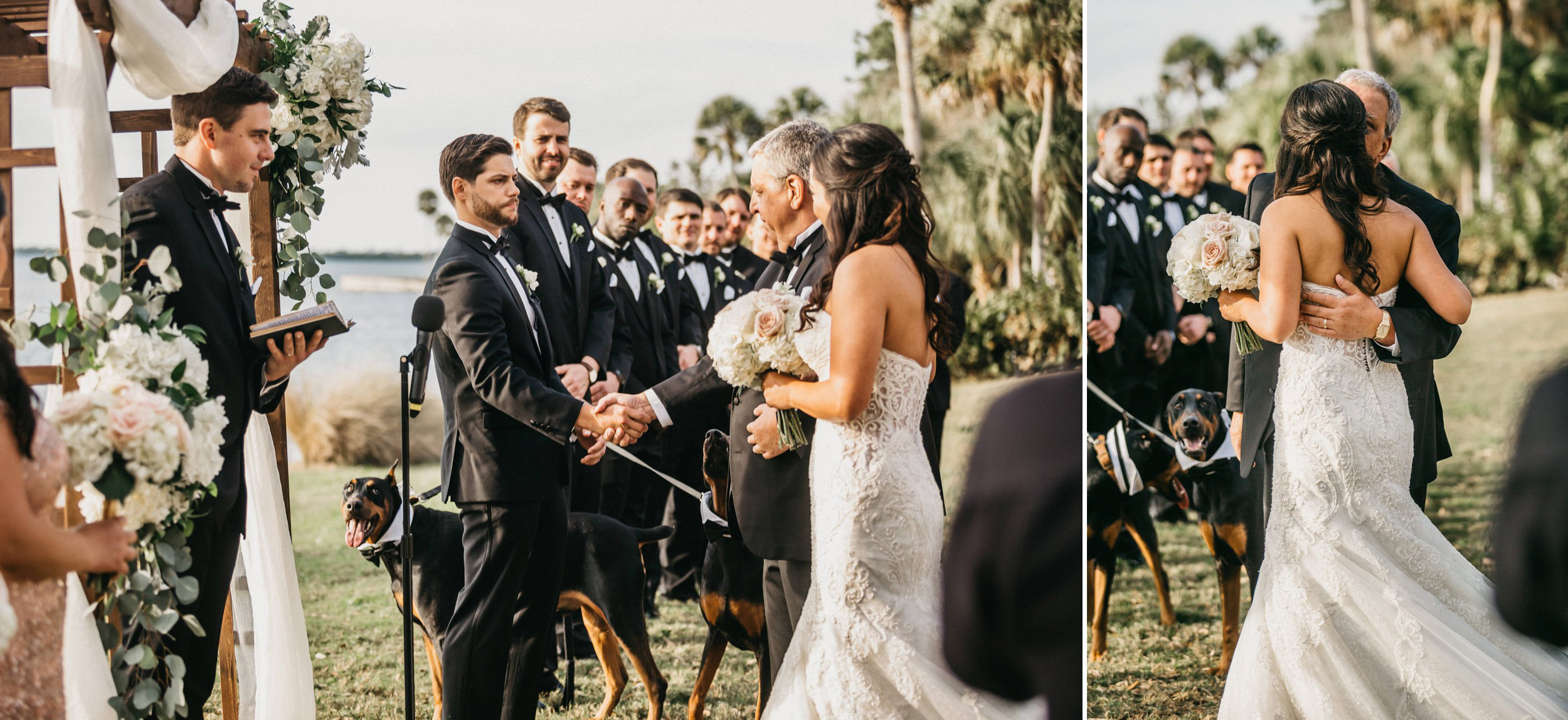 Floral Historic Powel Crosley Estate Wedding Sarasota- Anna + Matthew-74.jpg