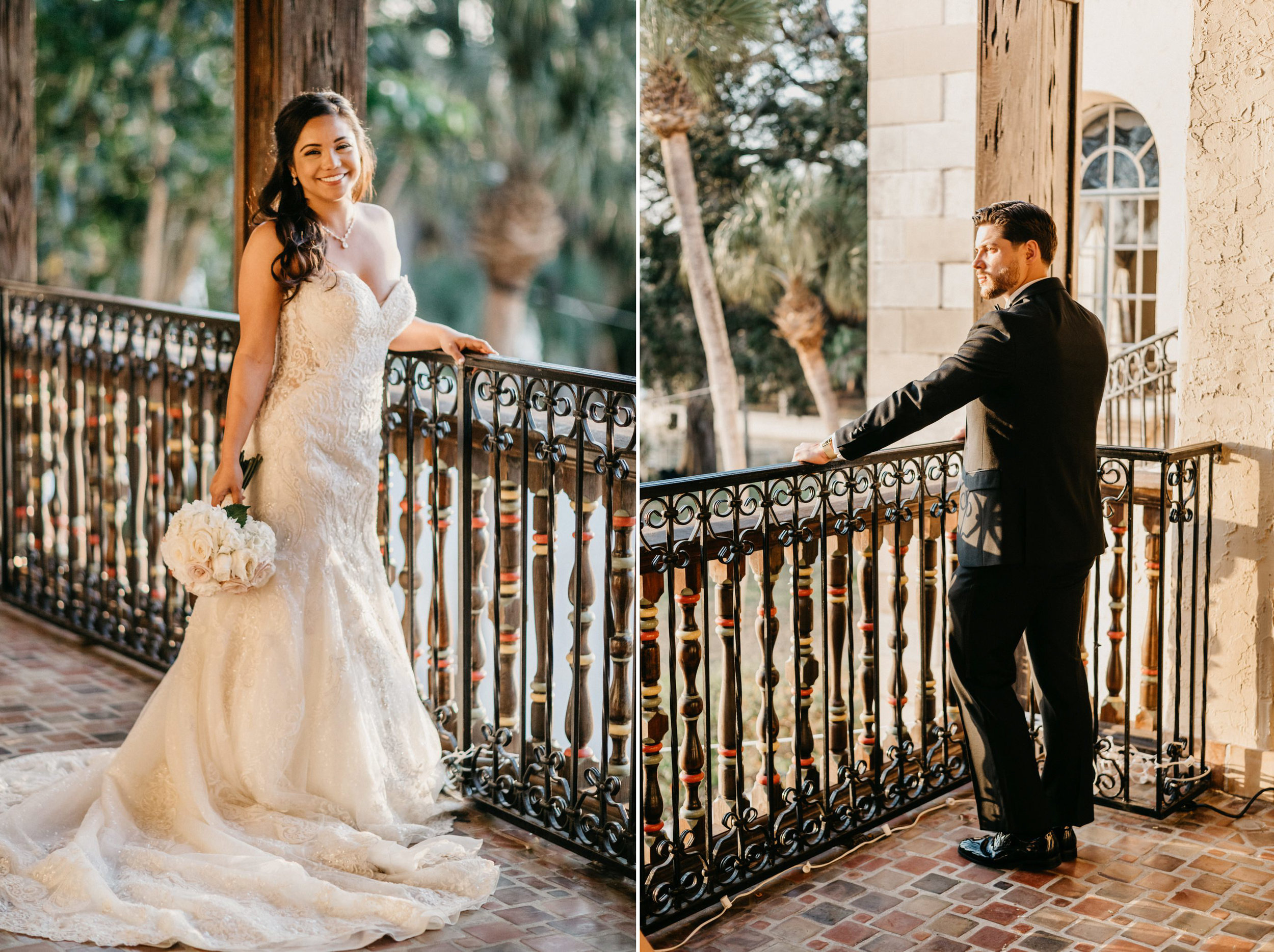 Floral Historic Powel Crosley Estate Wedding Sarasota- Anna + Matthew-105.jpg