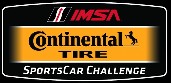 Continental Tire SportsCar Series