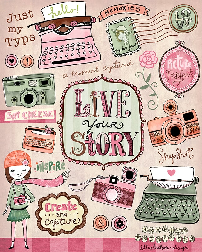 LiveYourStory