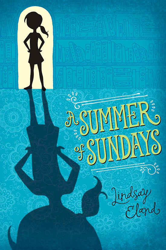 Summer of Sundays book cover