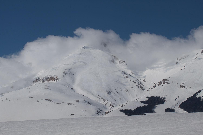 snowmountains